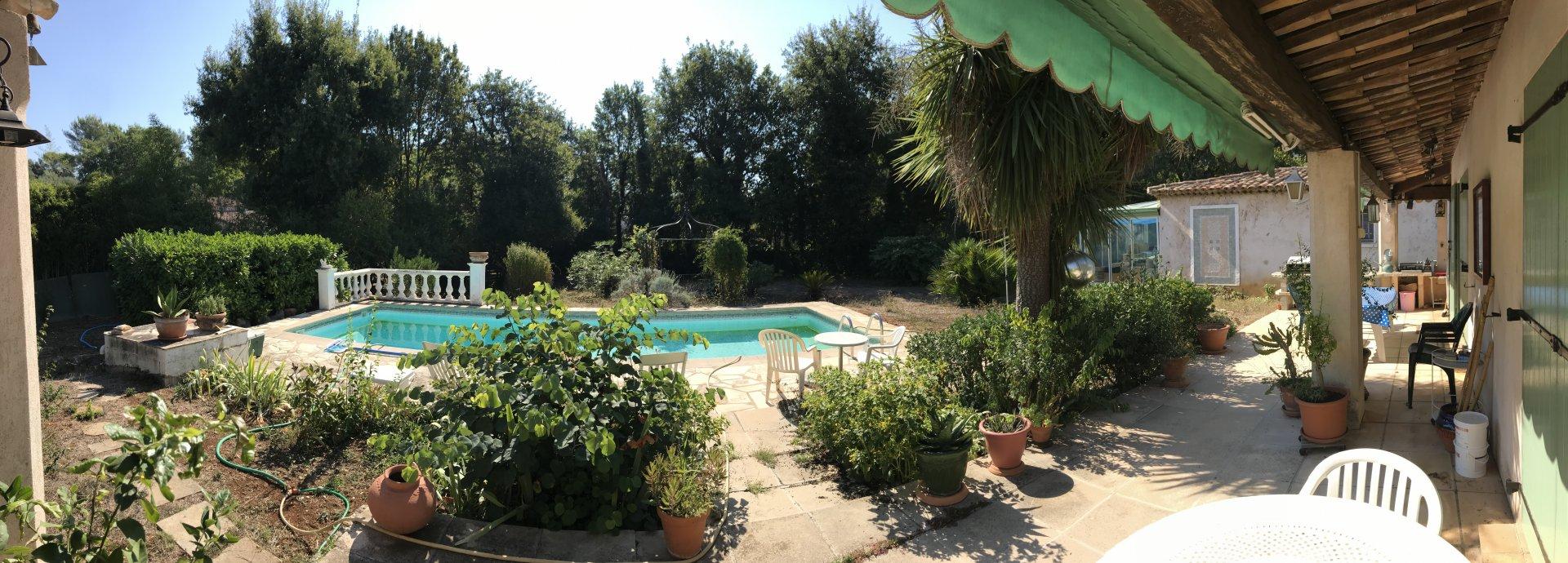 Sale House - Roquefort-les-Pins Le Plan