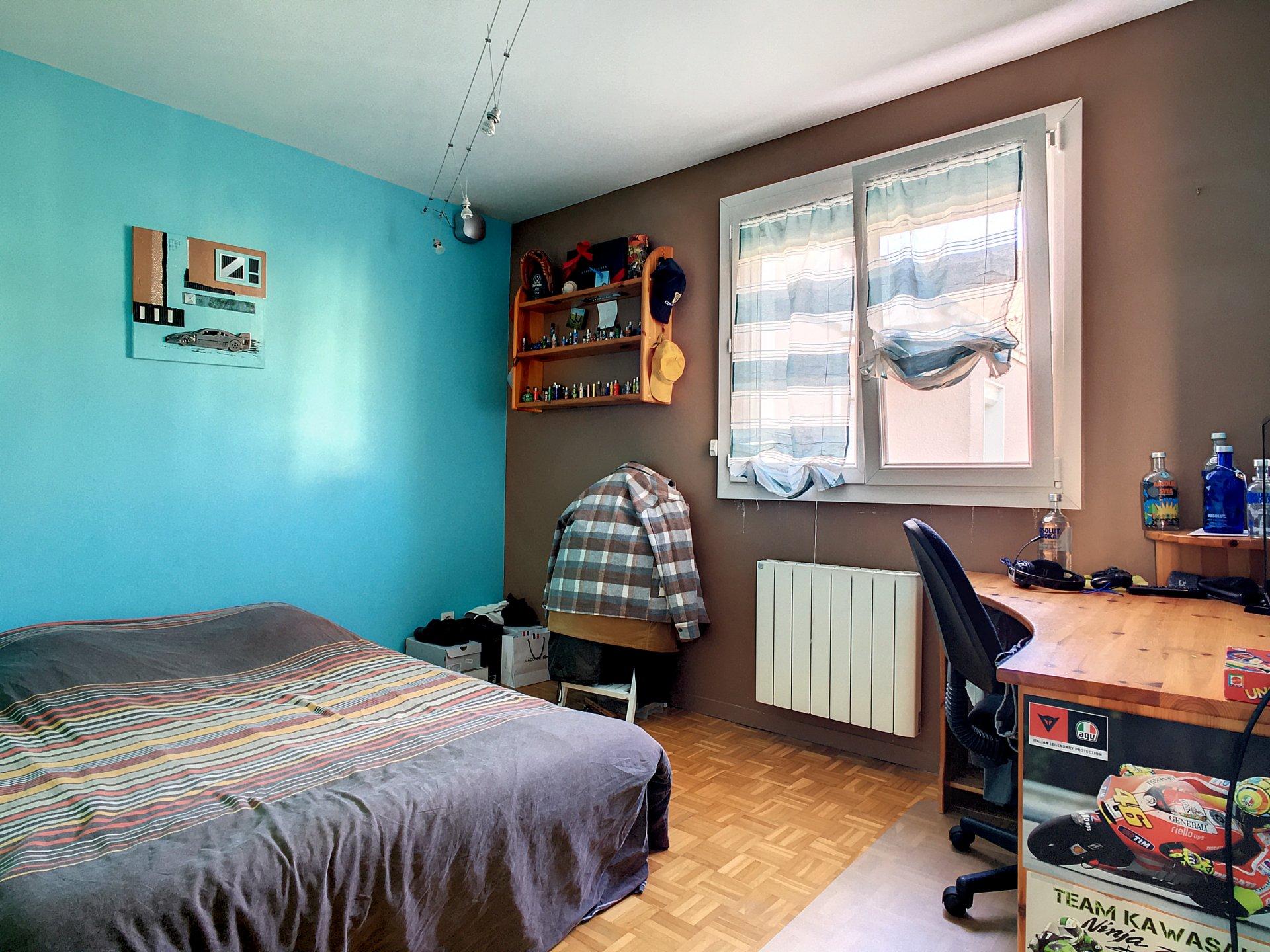 Maison 6 pièces/3 chambres