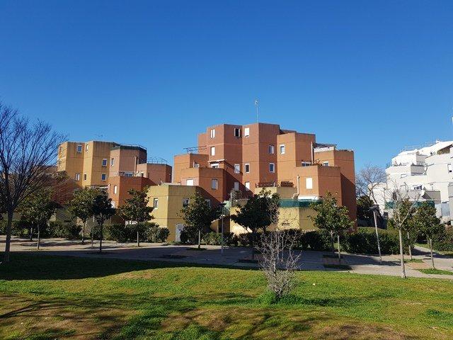 Miramas Appart T2 Terrasse