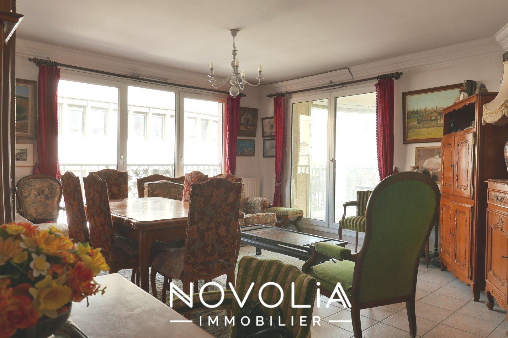 Achat Appartement, Surface de 68.1 m², 3 pièces, Lyon 7ème (69007)