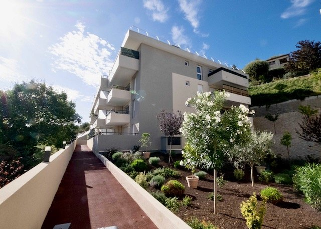 Vente Appartement Saint-Laurent-du-Var Centre Ville