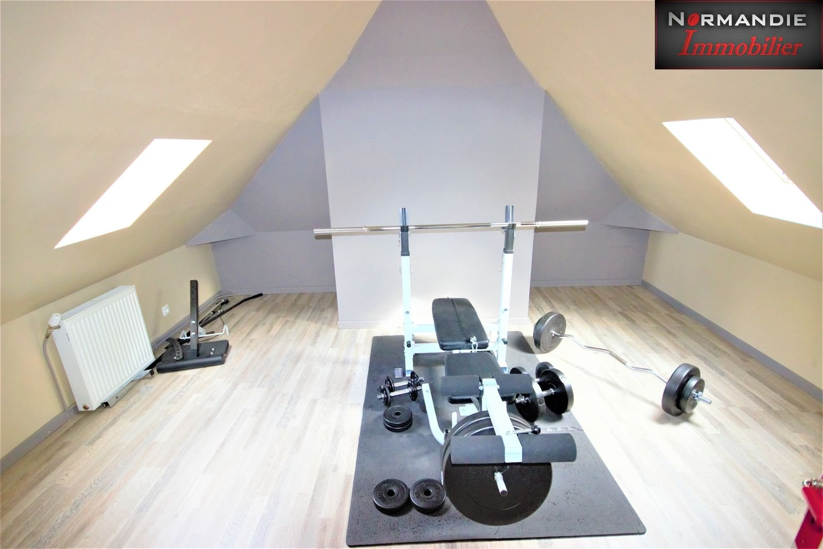 Maison 5 pièces 105 m2