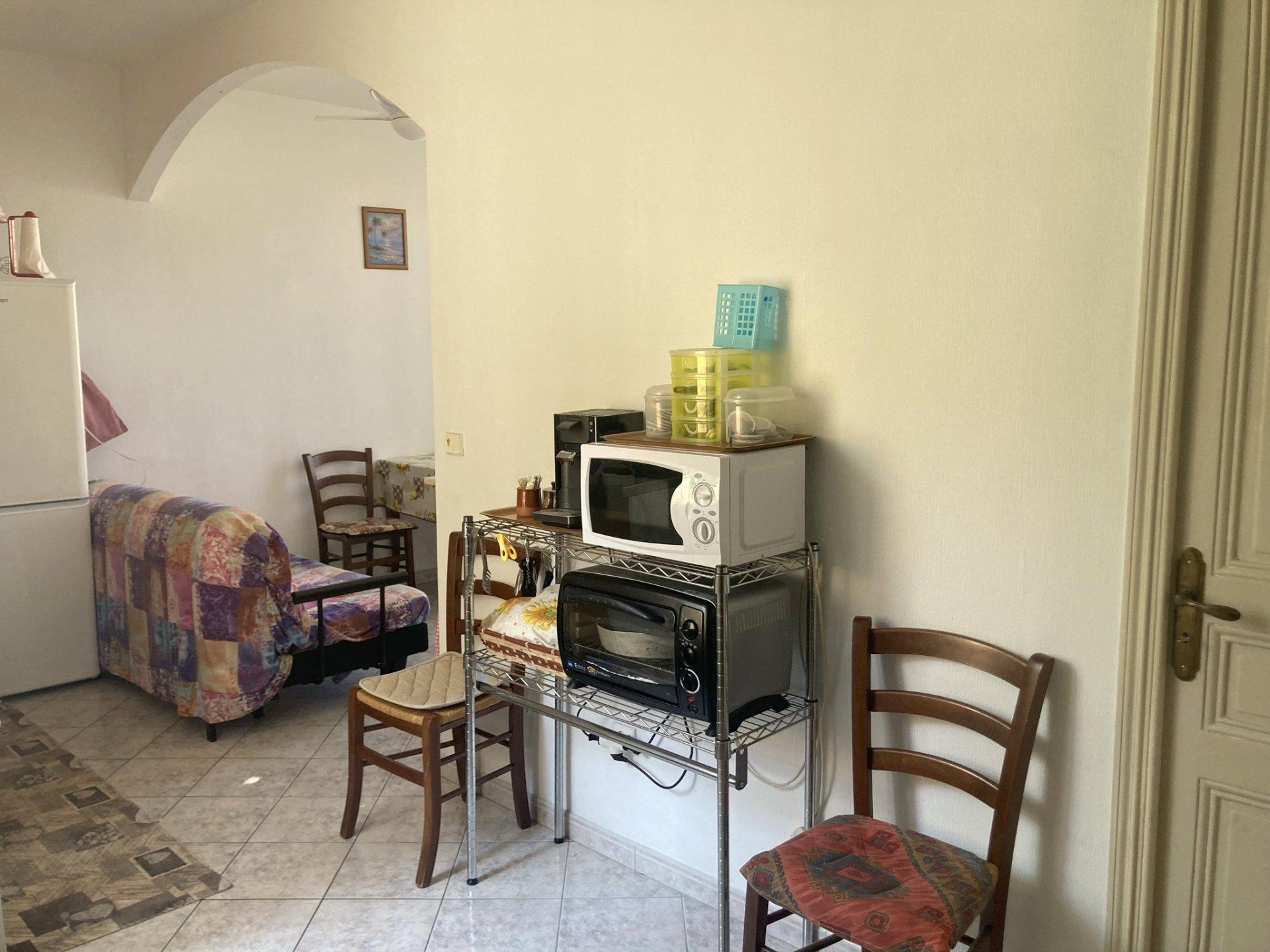 Location nice, 3 pièces meublé 47.51m² secteur Saint Augustin