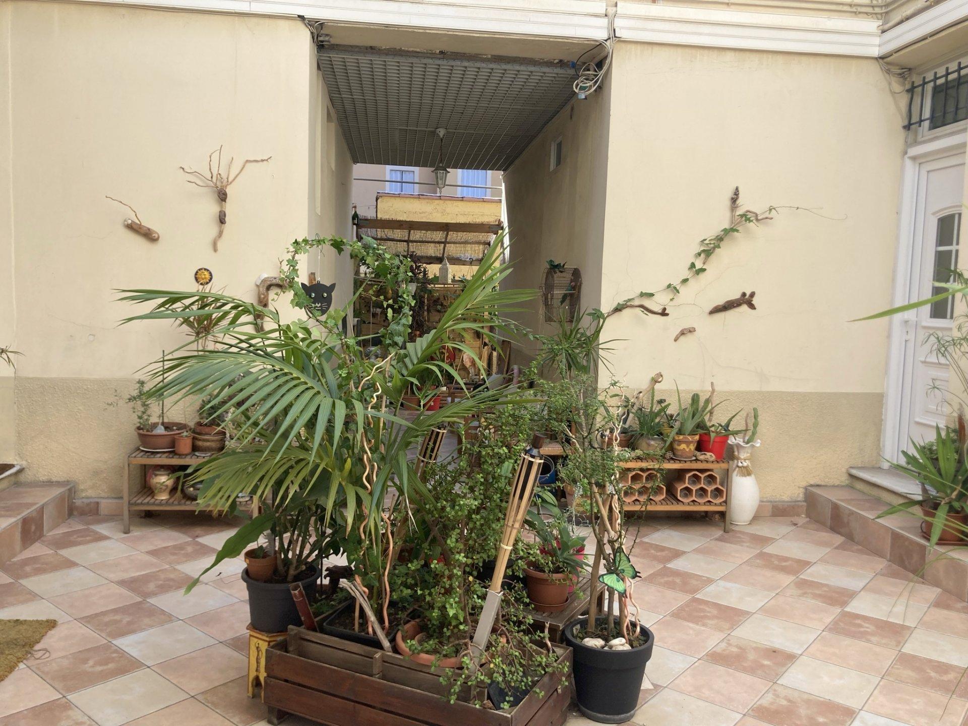 Affitto Appartamento - Nizza (Nice) Saint Augustin