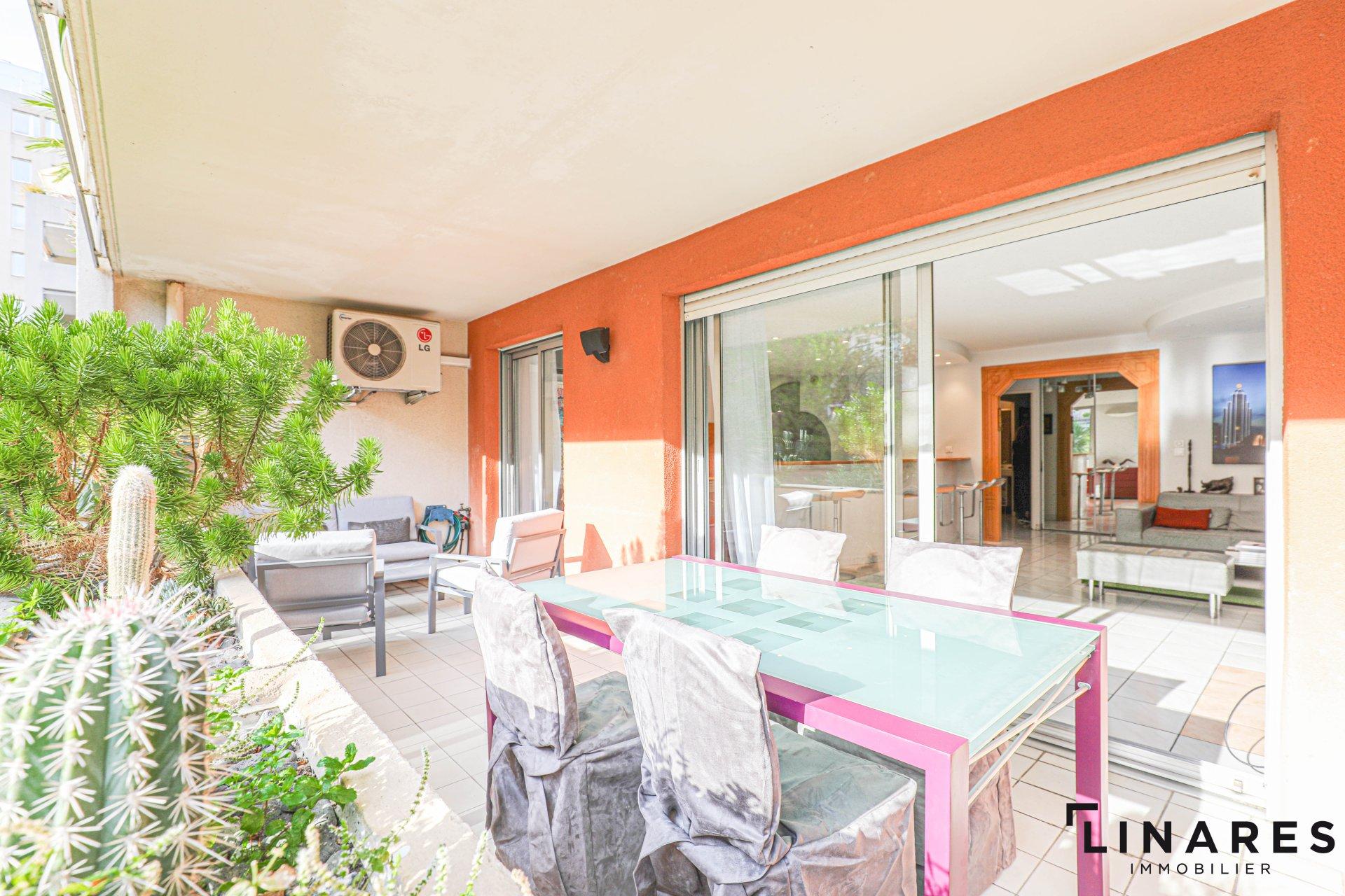 L'ORIGINAL - Duplex T6 de 205 m2 - Terrasses