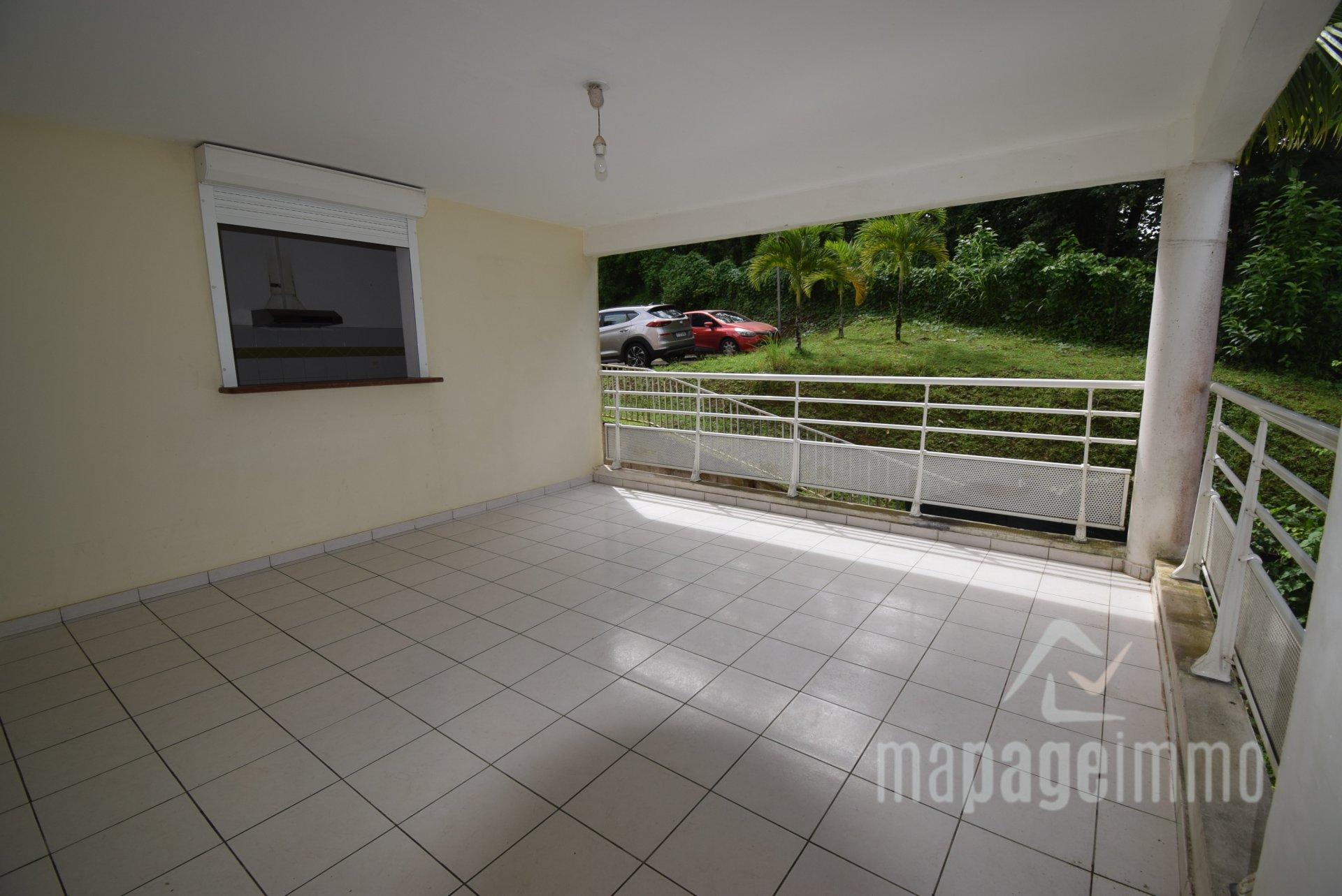 Sale Apartment - Le Lamentin - Martinique