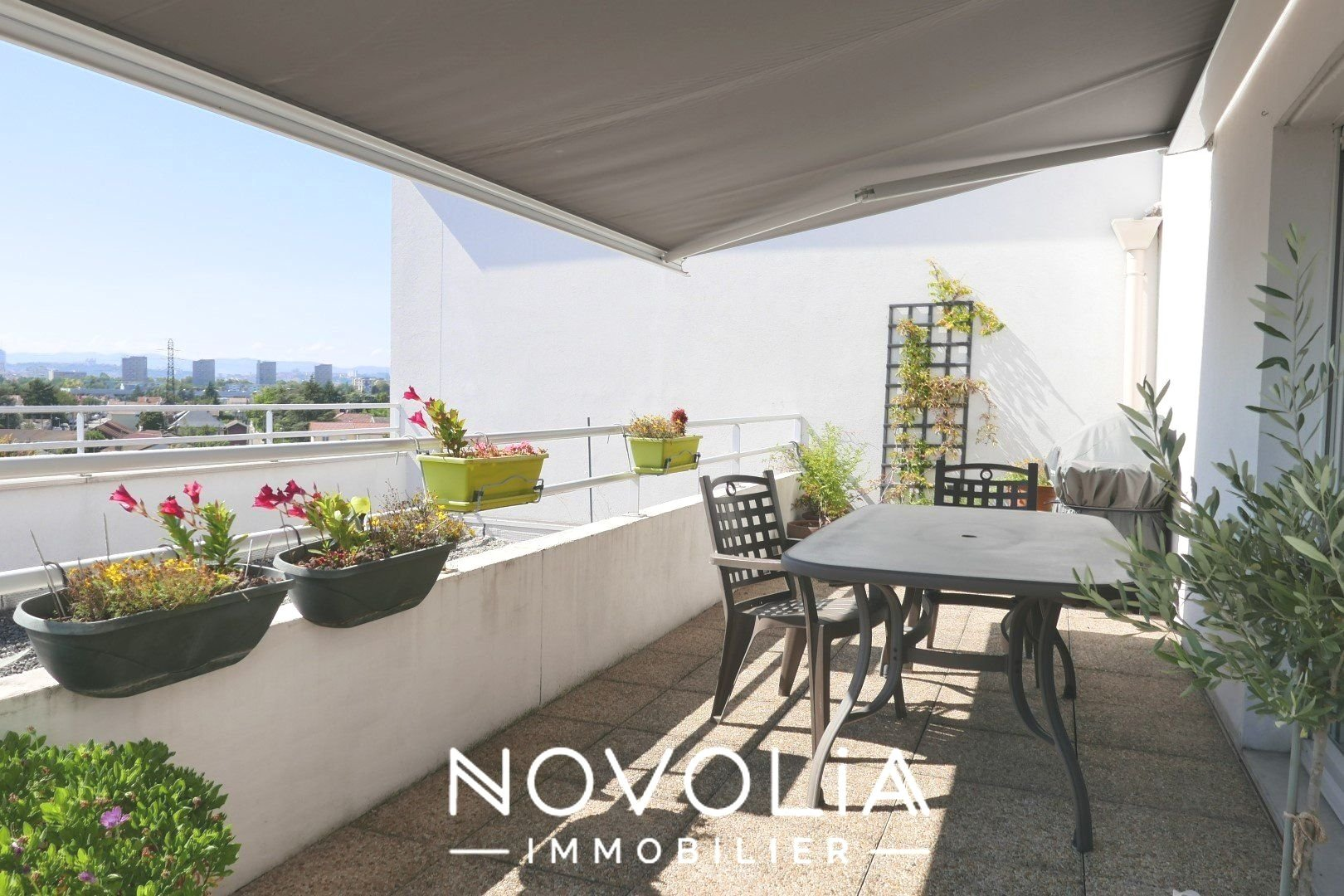 Achat Appartement Surface de 127 m², 5 pièces, Vaulx-en-Velin (69120)