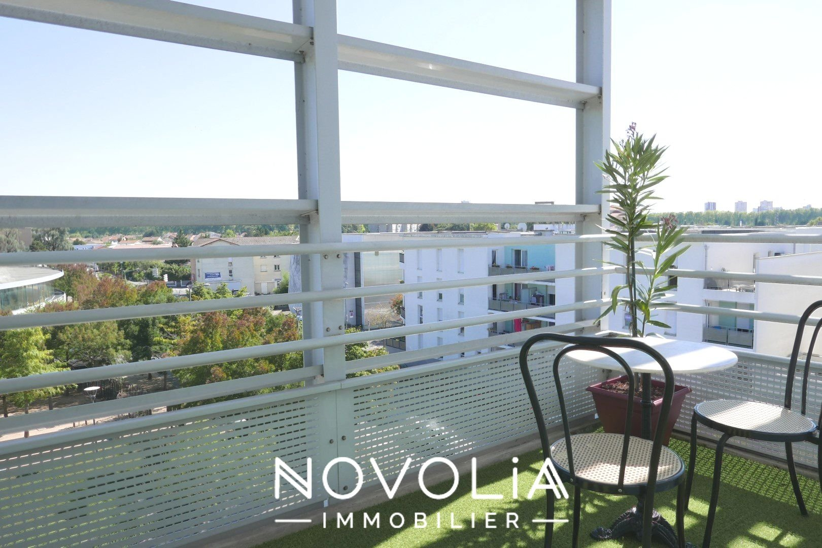 Achat Appartement, Surface de 127 m², 5 pièces, Vaulx-en-Velin (69120)