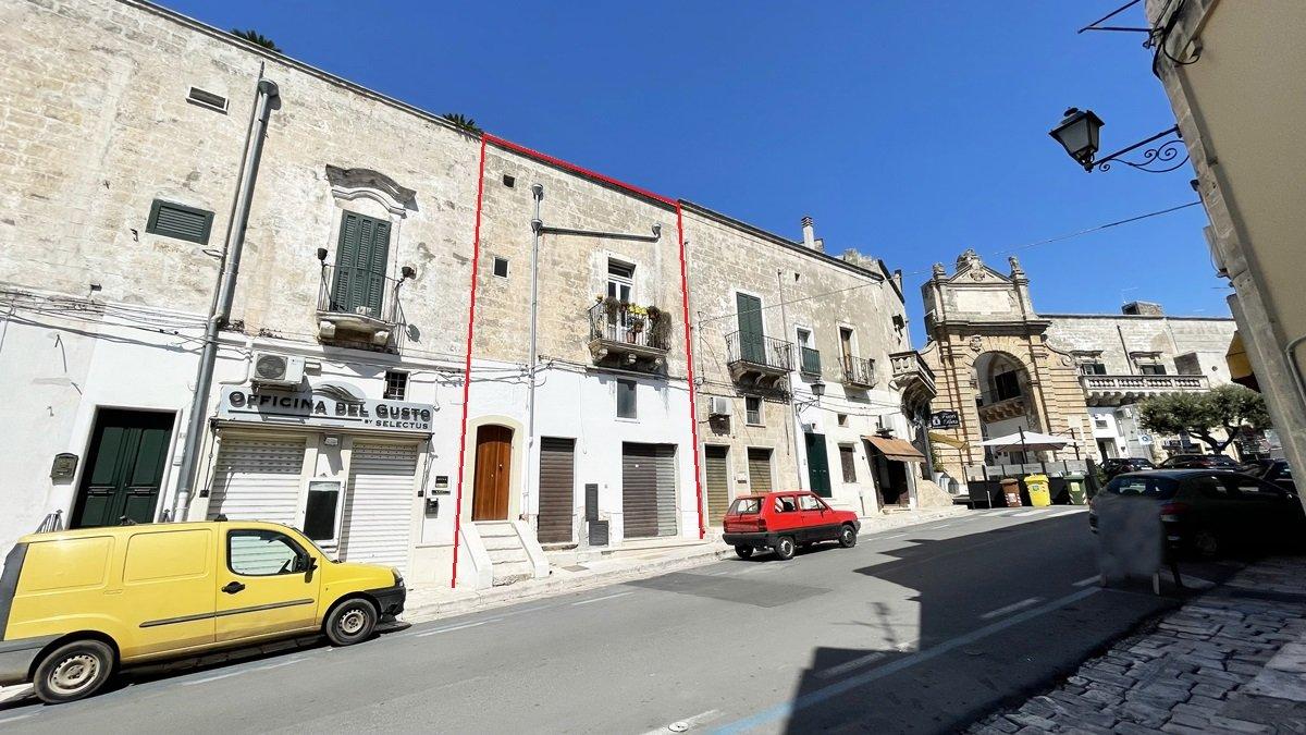 Vente Local commercial - Oria - Italie