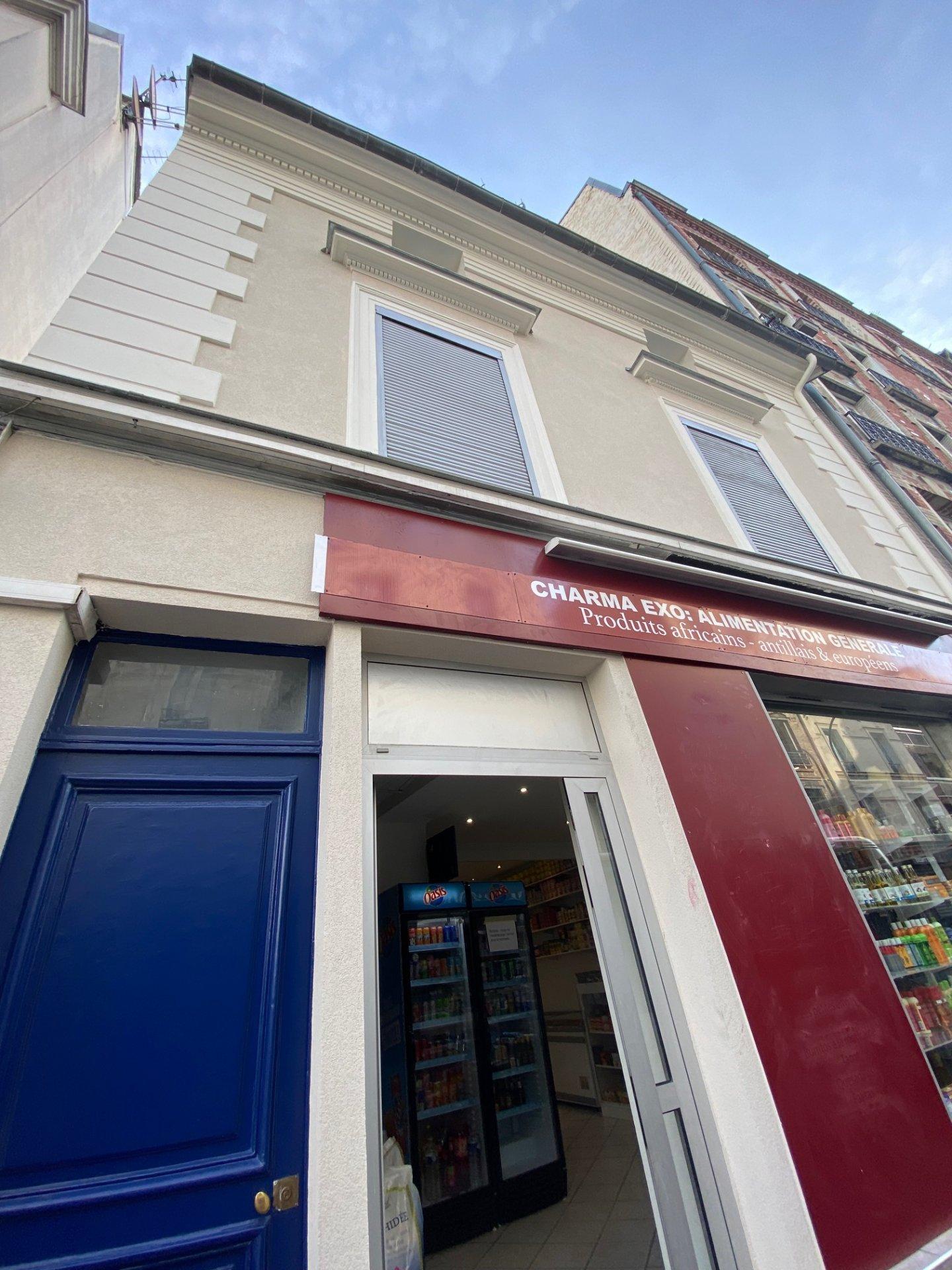Rental Office - Asnières-sur-Seine Centre