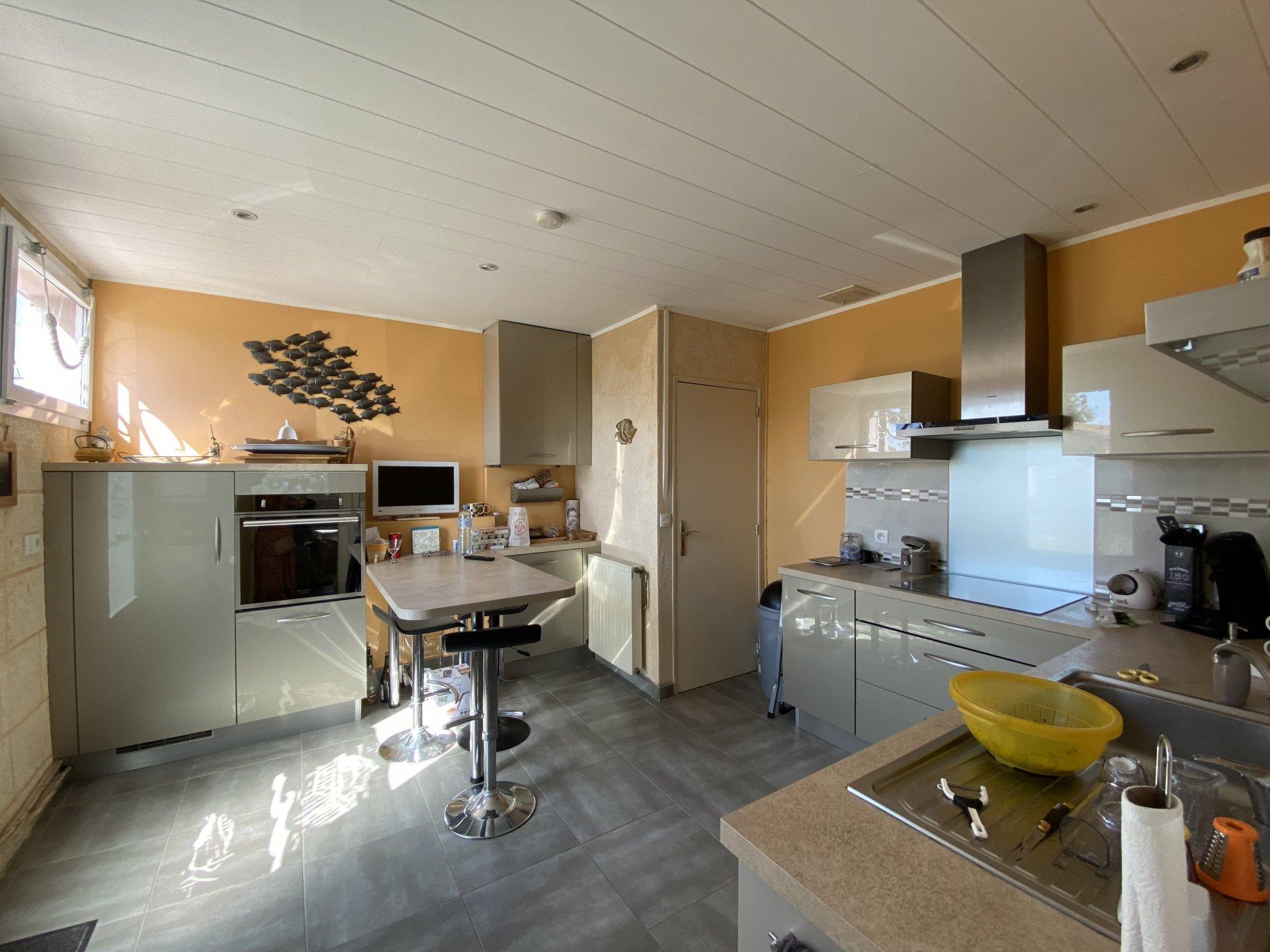 Maison avec studio indépendant