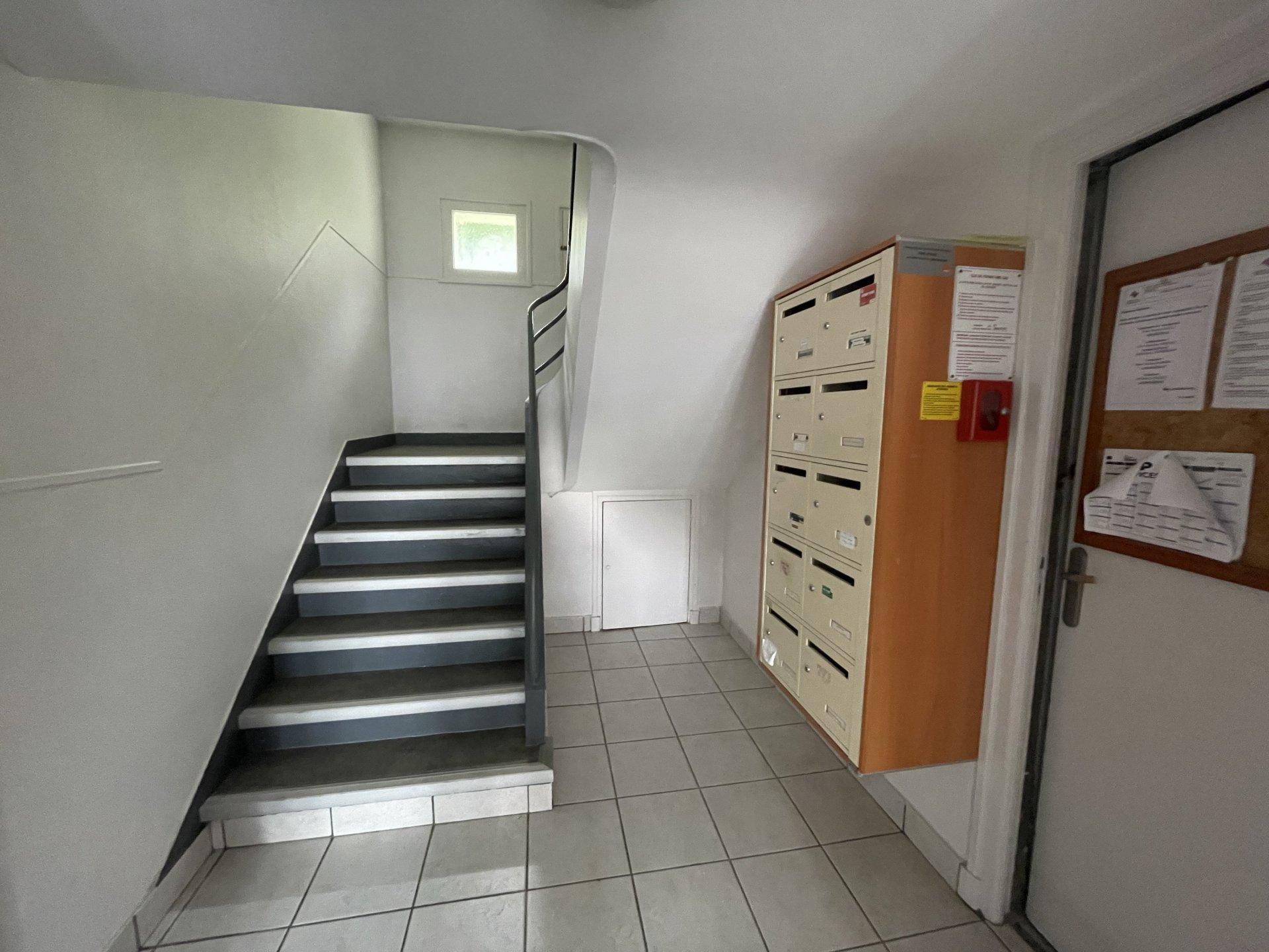 T4 PROX. PLACE DE STRASBOURG