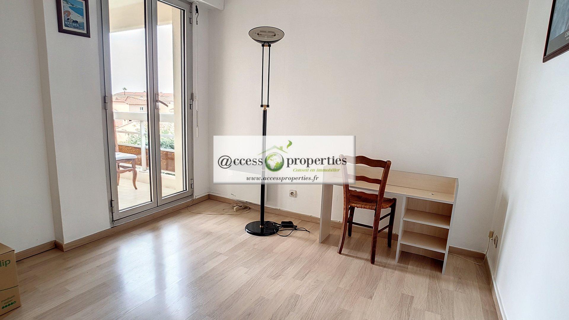 Sale Apartment - Antibes Bréguières
