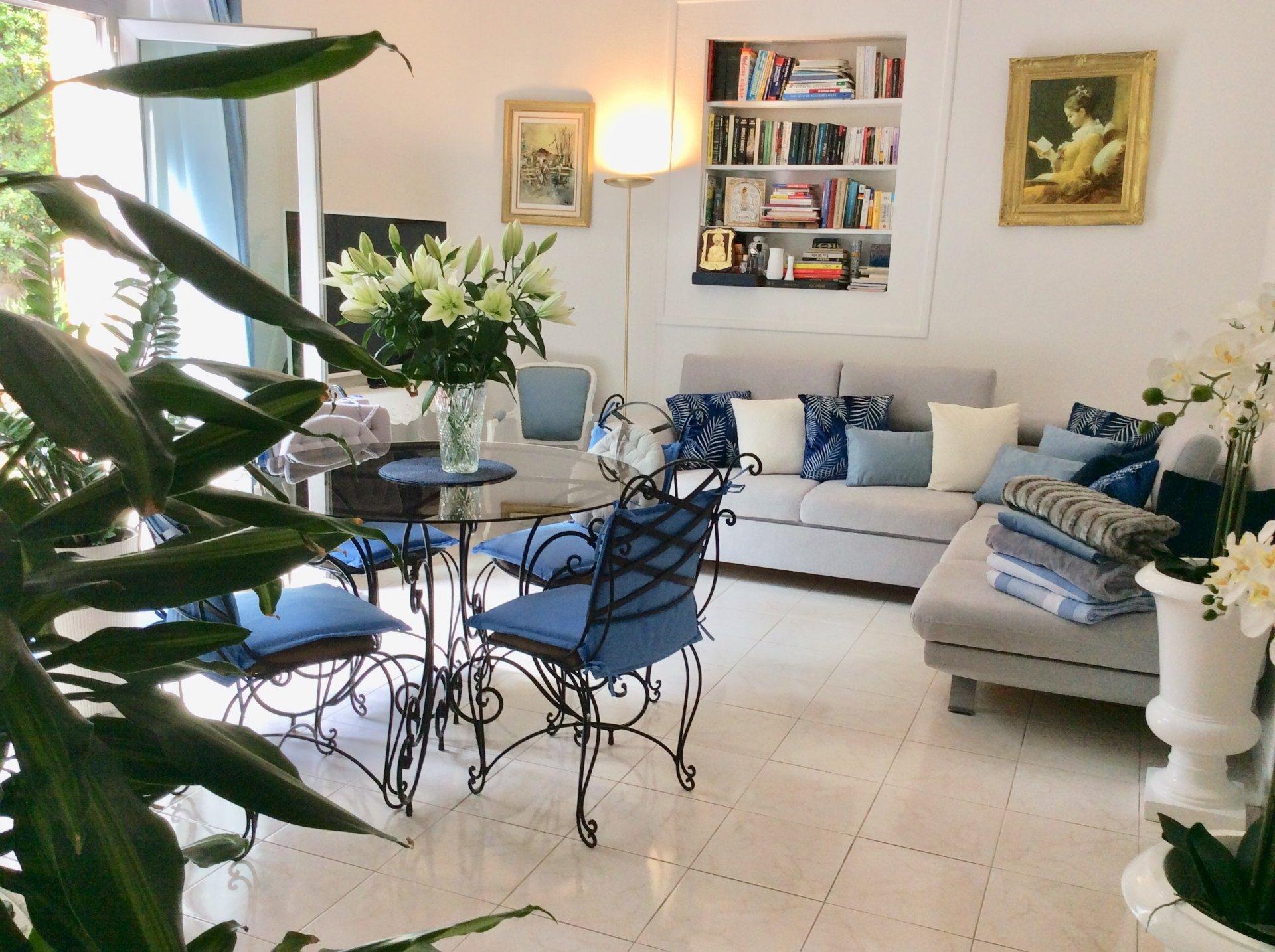 Cannes Basse Californie beau 3 Pièces de 77.39m² + Terrasse