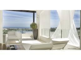 Appartement neuf de haut standing avec vue mer