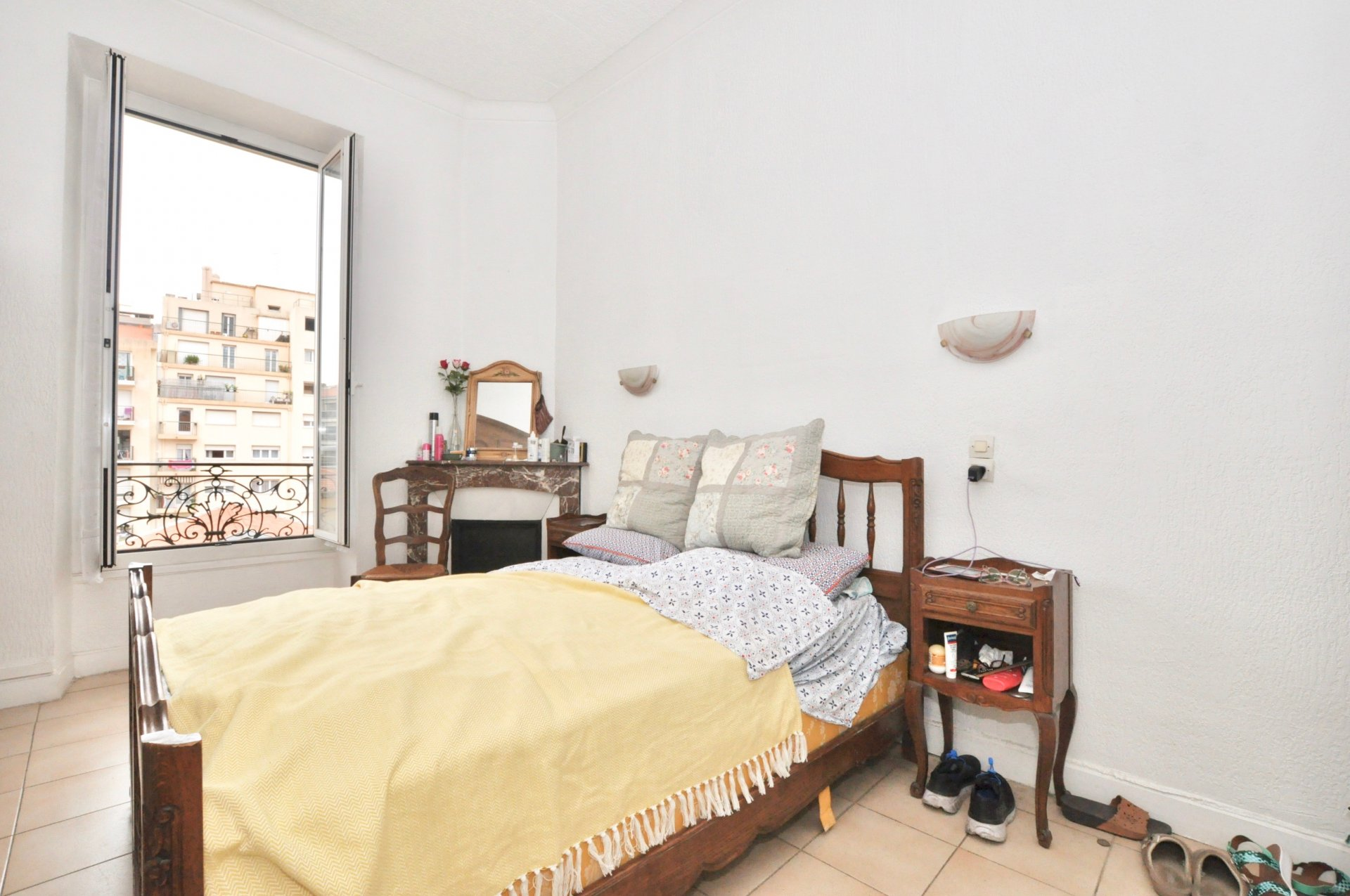 Verkauf Wohnung - Nizza (Nice) Riquier