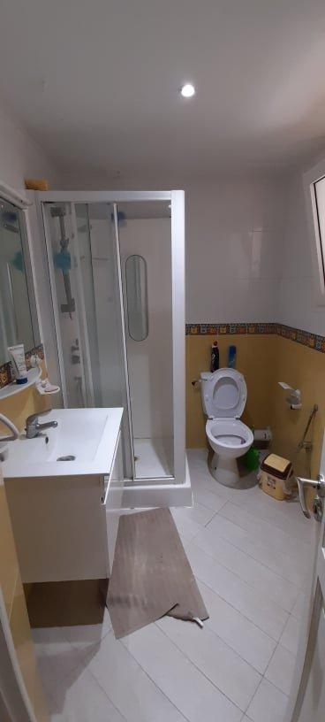 Location Appartement S+1 meublé au Lac 1 .