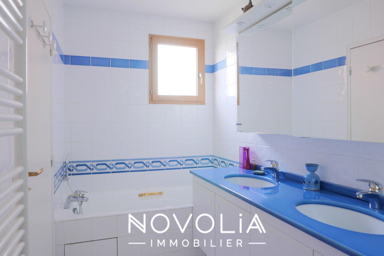 Achat Appartement, Surface de 128.19 m²/ Total carrez : 128.19 m², 4 pièces, Villeurbanne (69100)