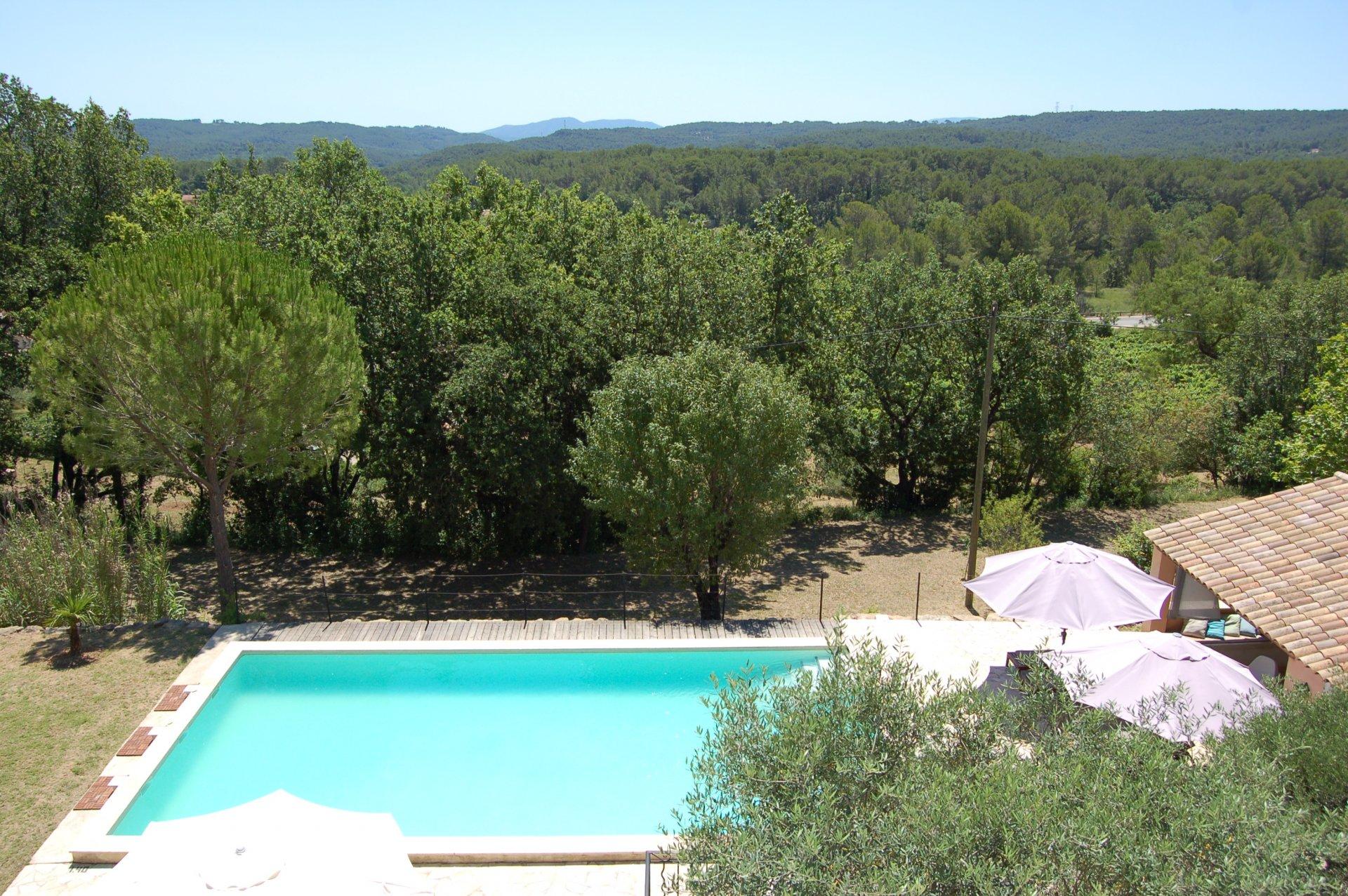 Verkauf Villa - Lorgues - Frankreich