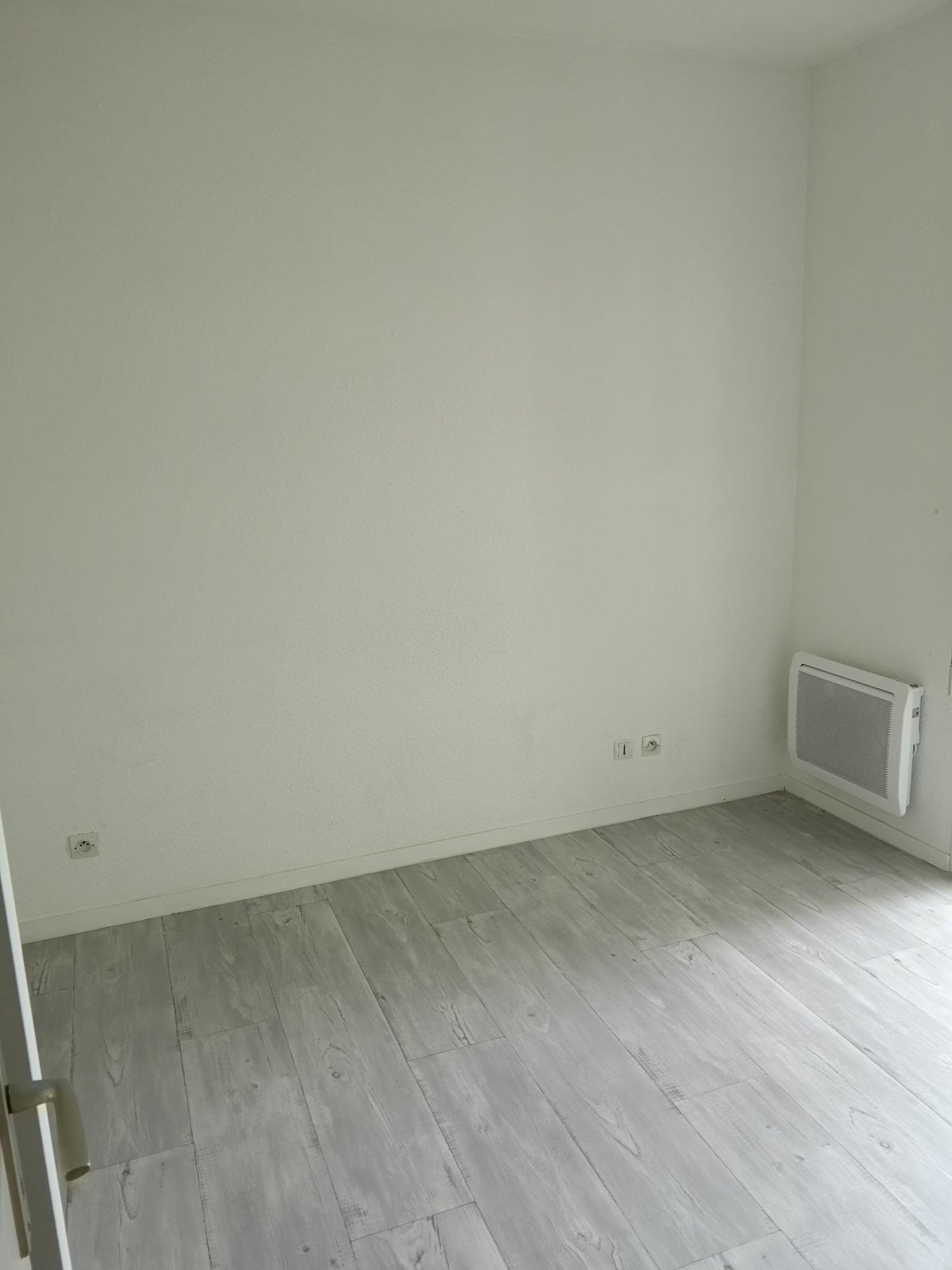 Appartement T2- baigné de lumière