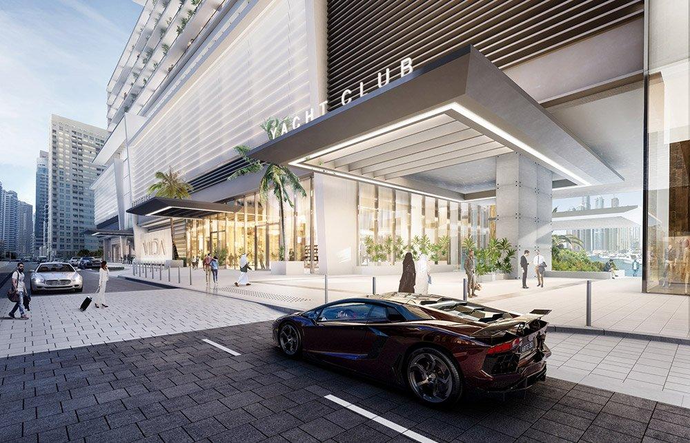 Sale Property Dubai Marina