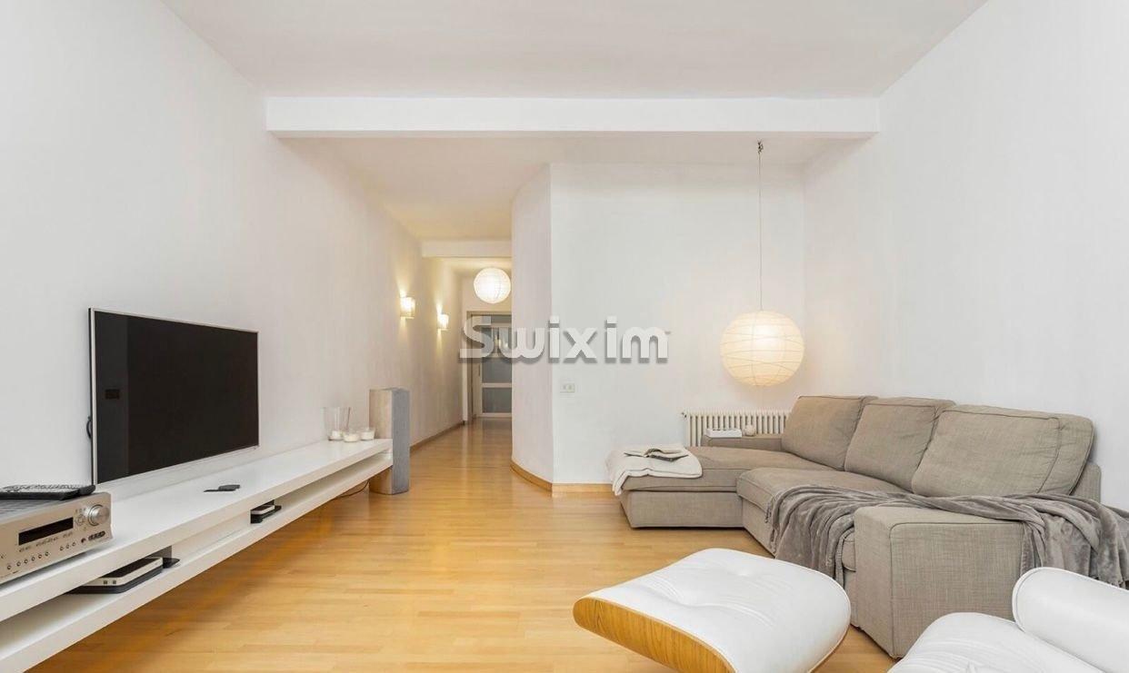 Appartement rénové avec grande terrasse au coeur du quartier de Gracia