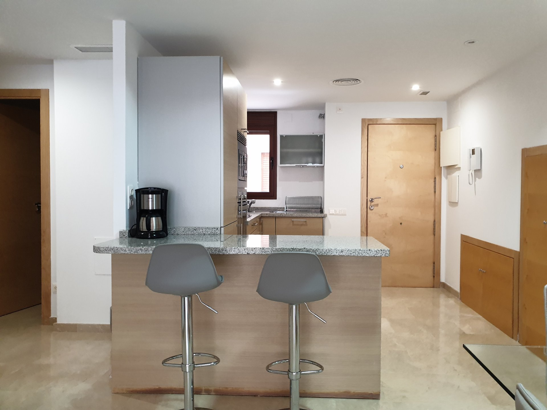 Vente Appartement - Benissa - Espagne