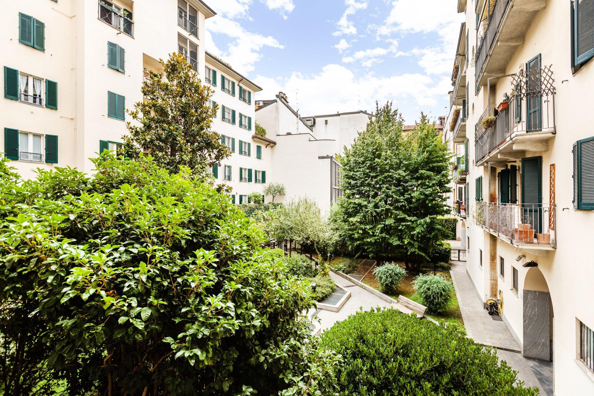 Sale Apartment Milano Brera