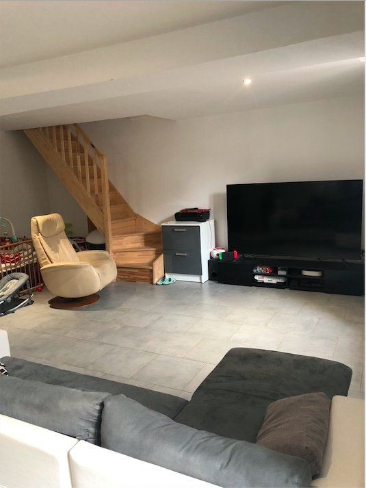Sale House - Taponnat-Fleurignac