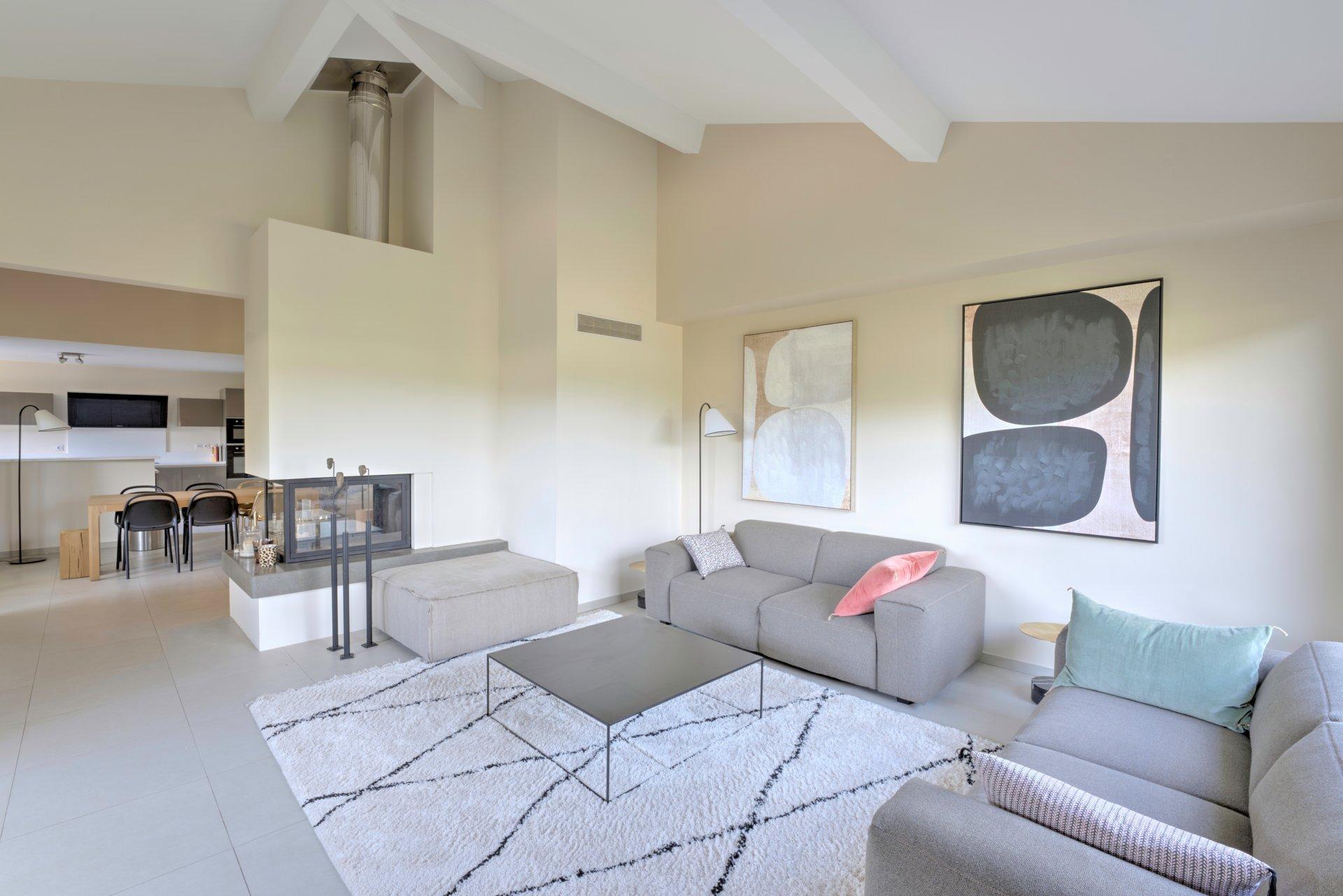 Rental Apartment Bouc-Bel-Air