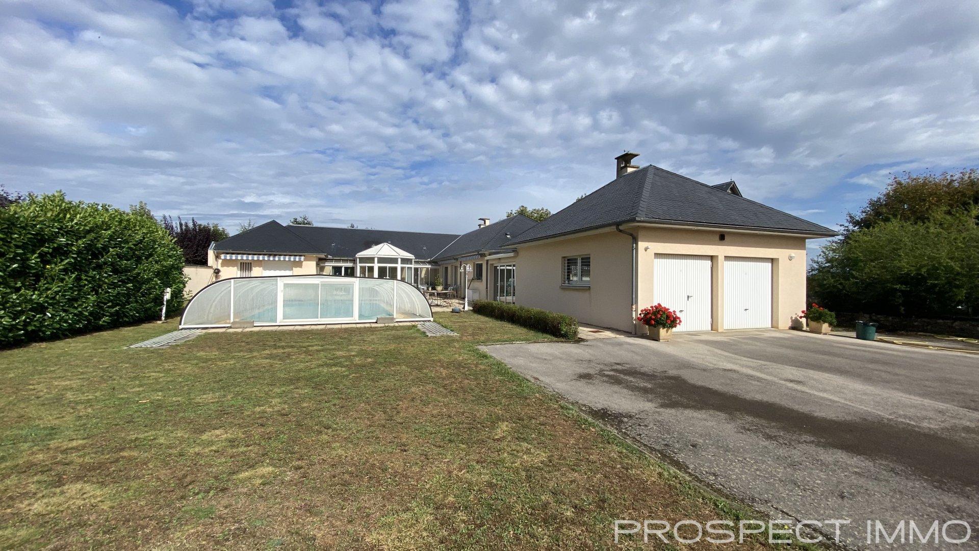 Sale House - Laissac