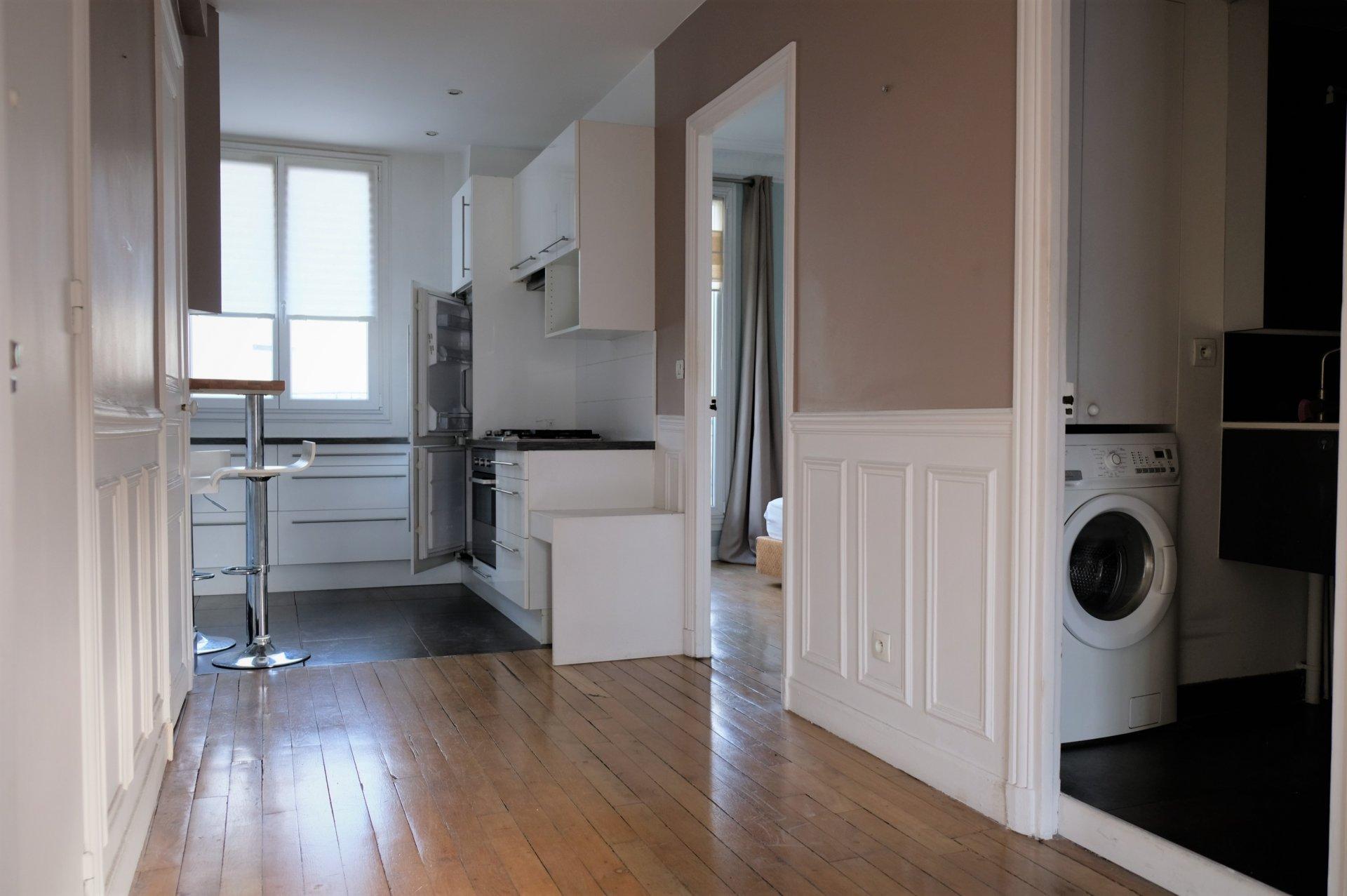 Vendita Appartamento - Paris 12ème