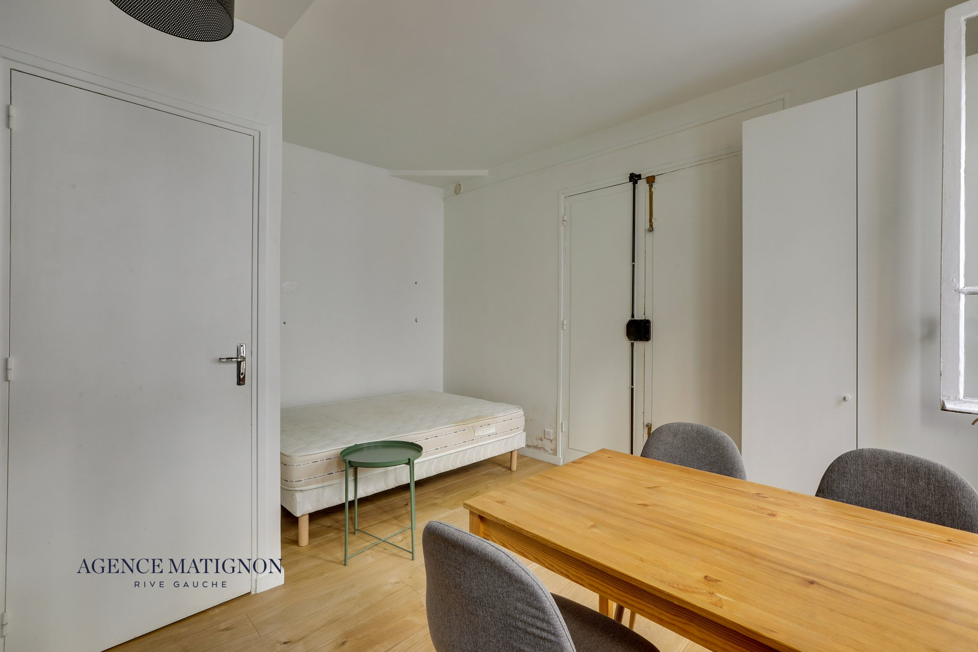 Studio  17.42 m² 75015