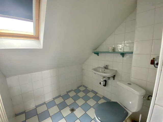 Appartement T3, Strasbourg Contades