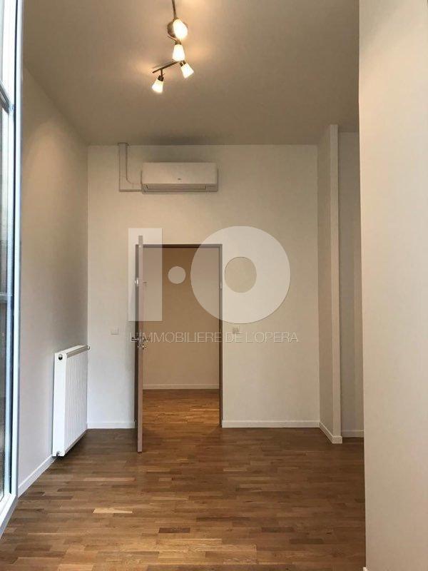 NIce - INVESTISSEURS !!!Appartement  de 104 m2 - - 5 Bureaux Loués