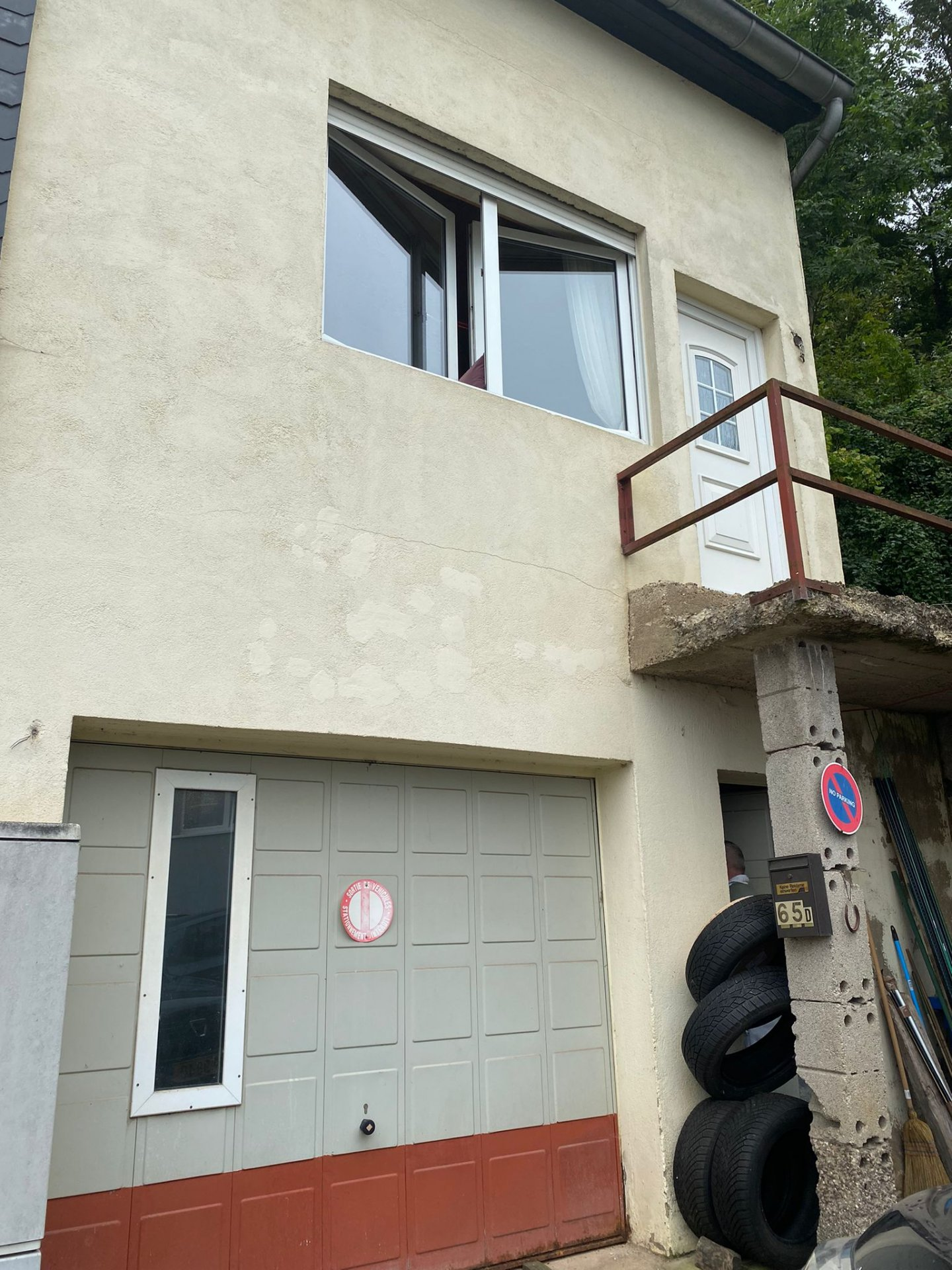 Sale House - Niederkorn - Luxembourg