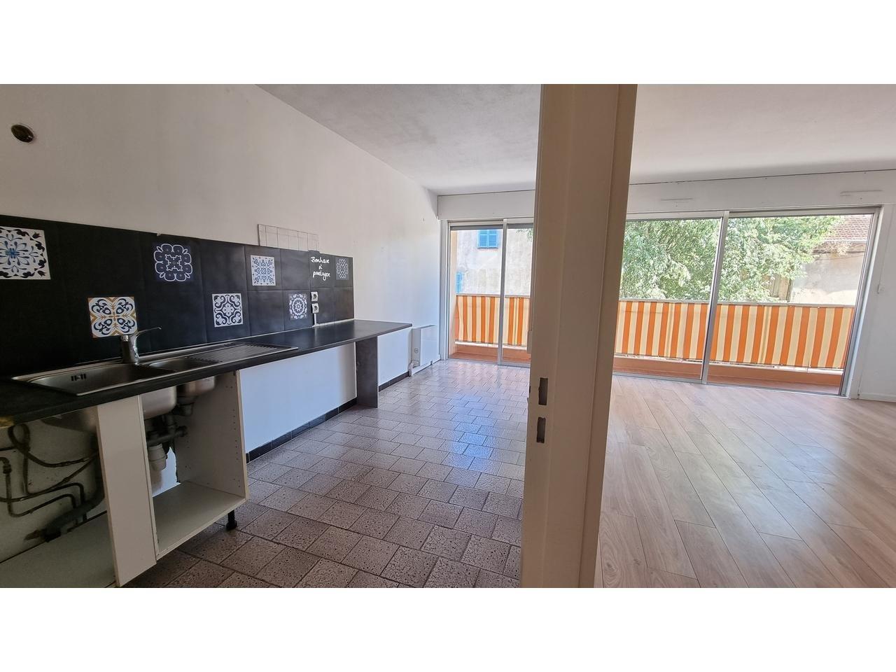 Vente Appartement Mouans-Sartoux
