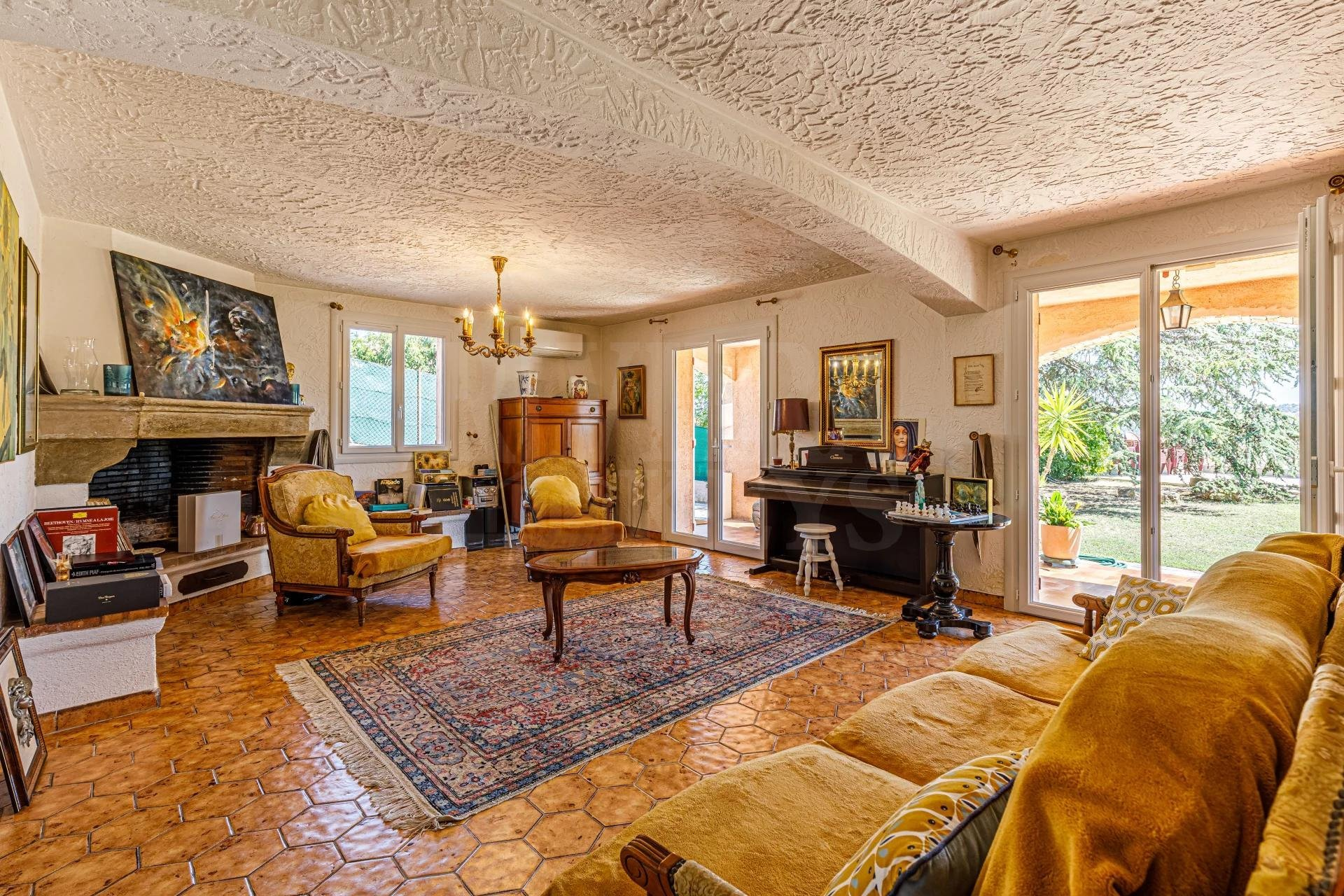 Villa 5p de 298 m² avec une splendide vue panoramique