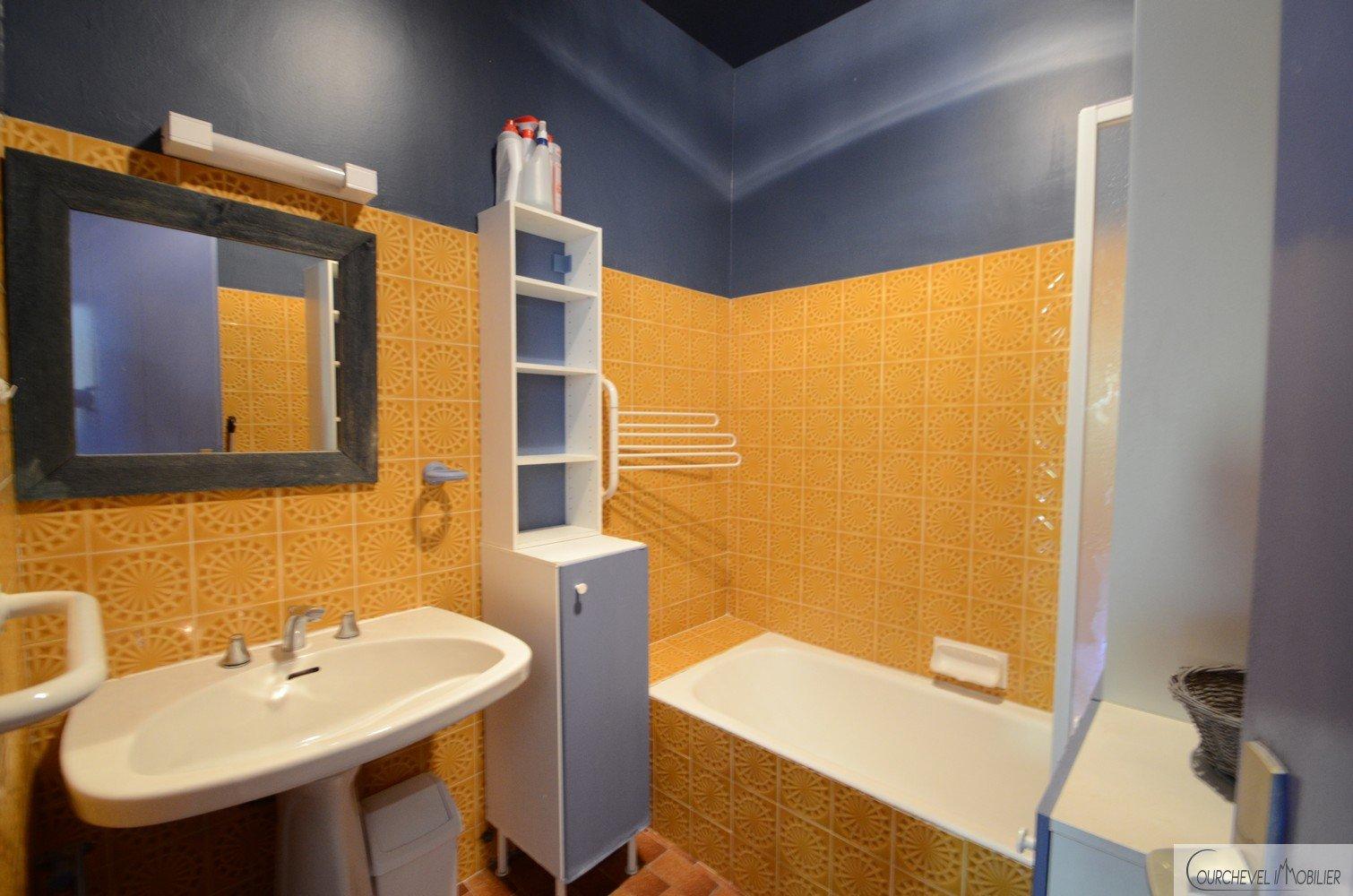 Pleasant 2 bedrooms apartment - Courchevel Moriond
