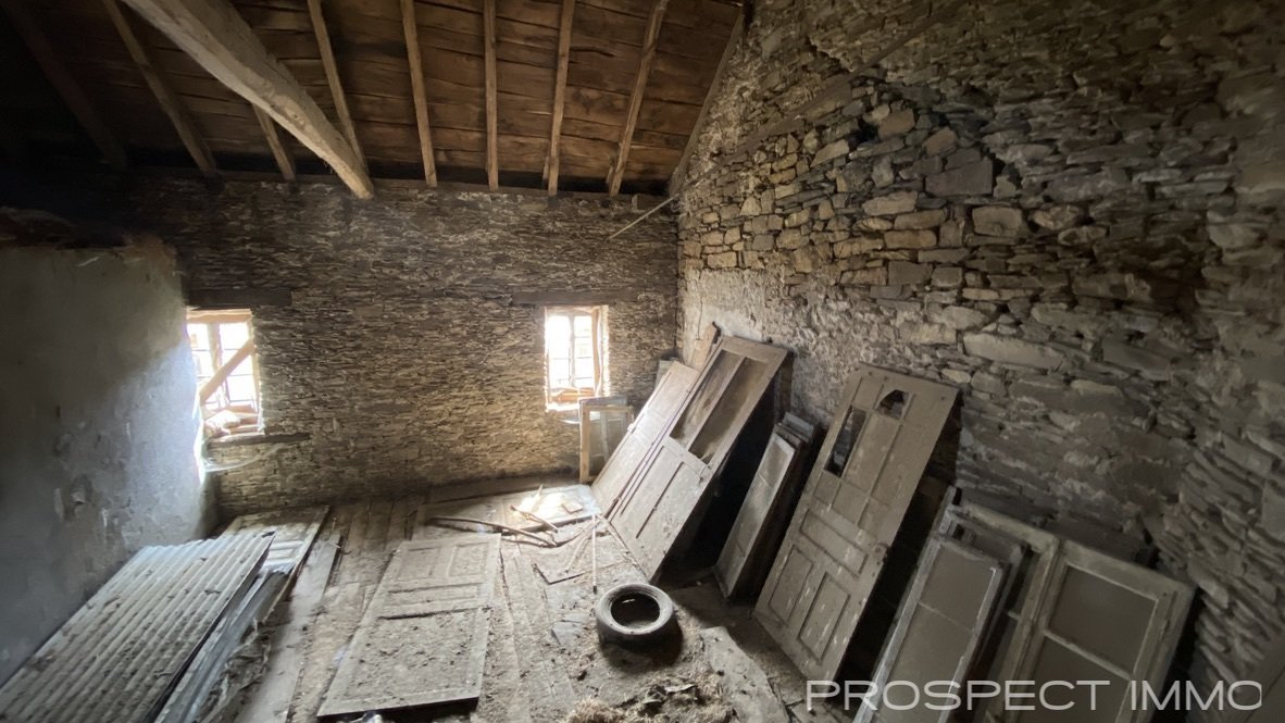 Sale Barn - Sainte-Juliette-sur-Viaur