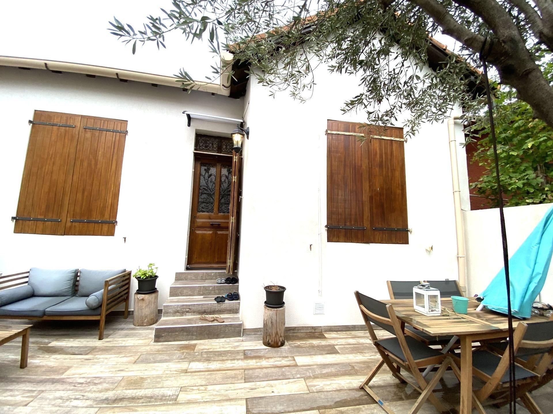 Maison type 2 - Sainte Marguerite