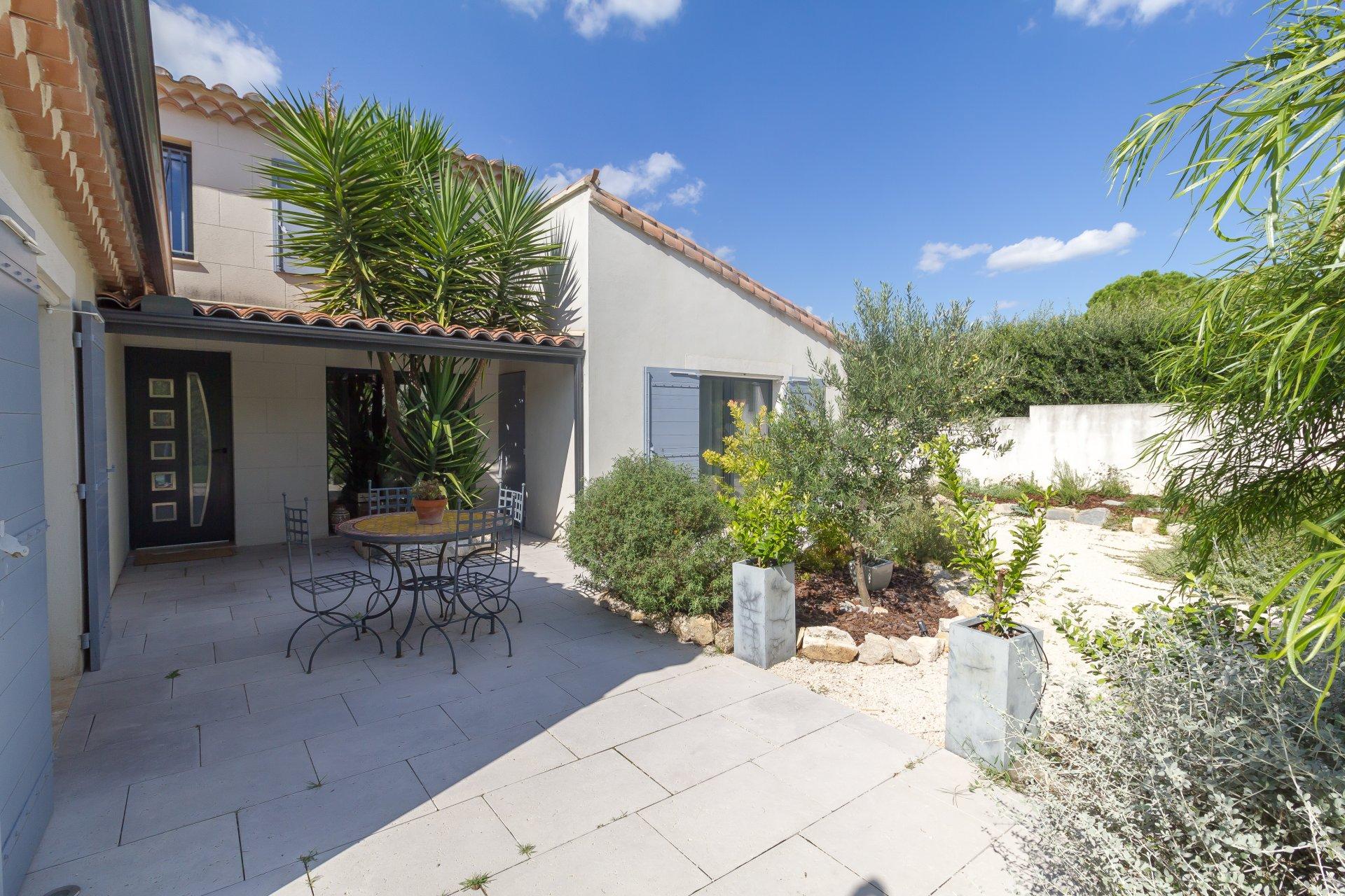 Stunning property near the heart of  Fontvieille