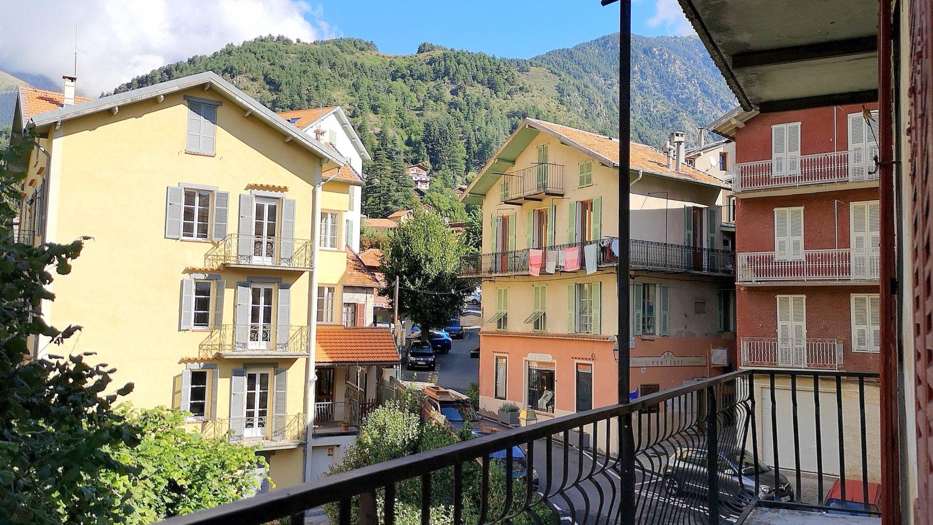 Vente Appartement Saint-Martin-Vésubie