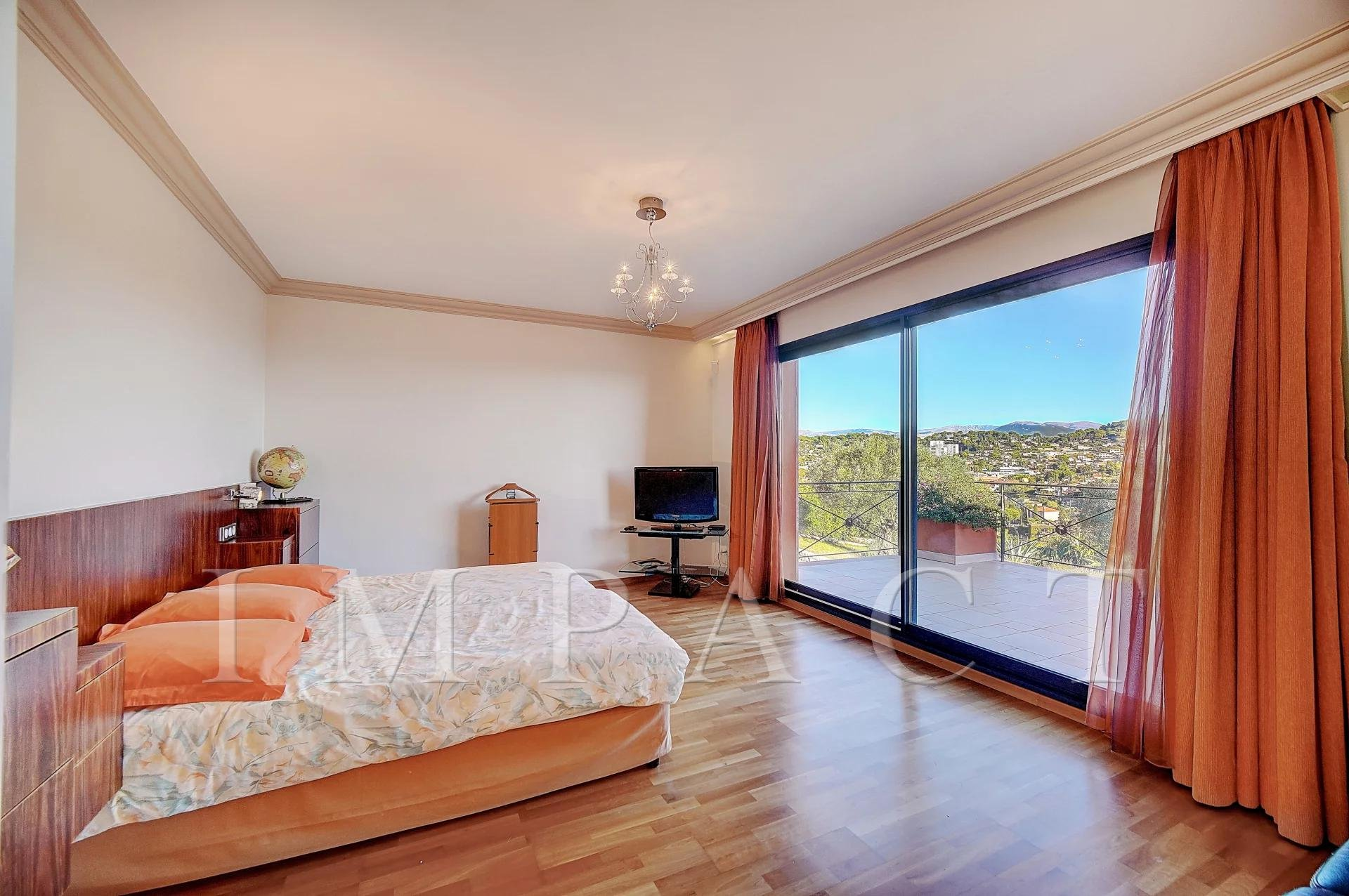 TOP OF THE HILLS - PANORAMIC SEA VIEW