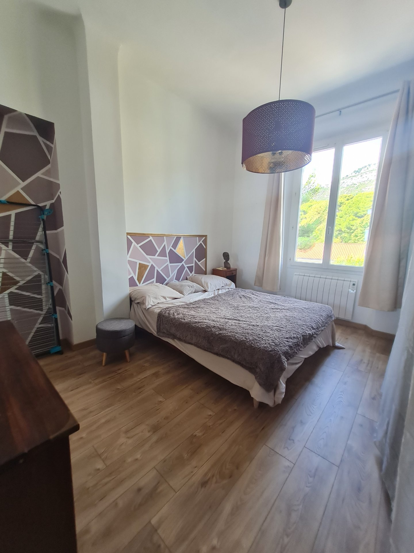 Appartement 56.5m² Vert Coteau