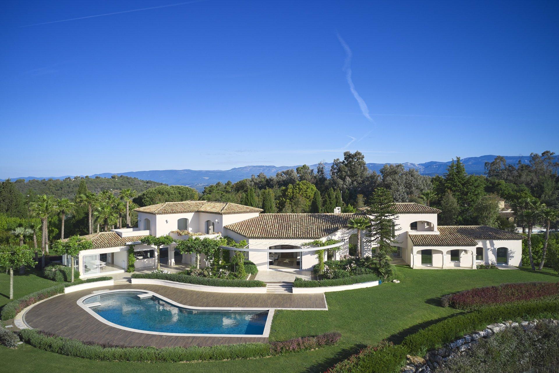 Vendita Villa - Tanneron - Francia