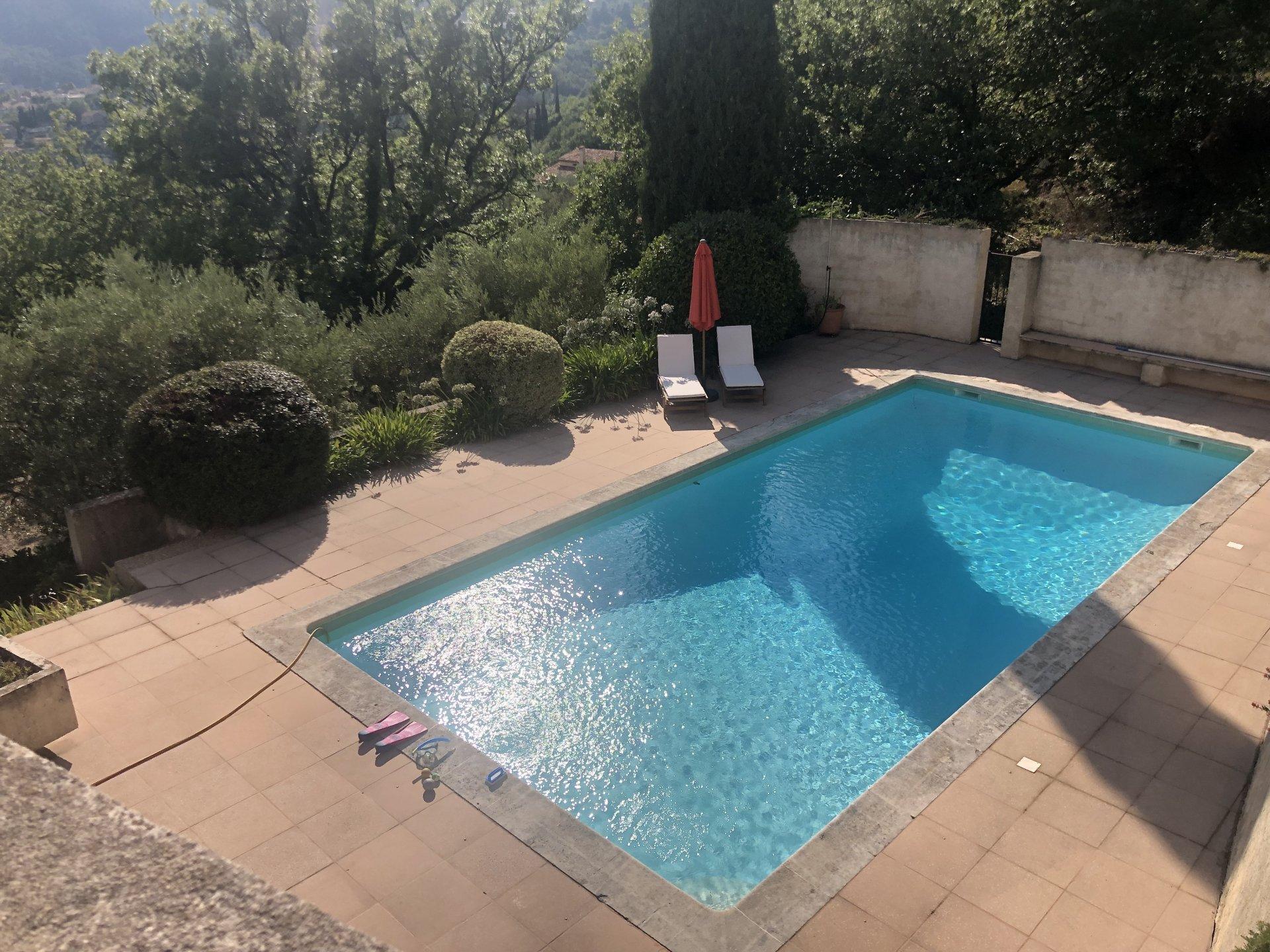 Venta Villa - Bargemon - Francia