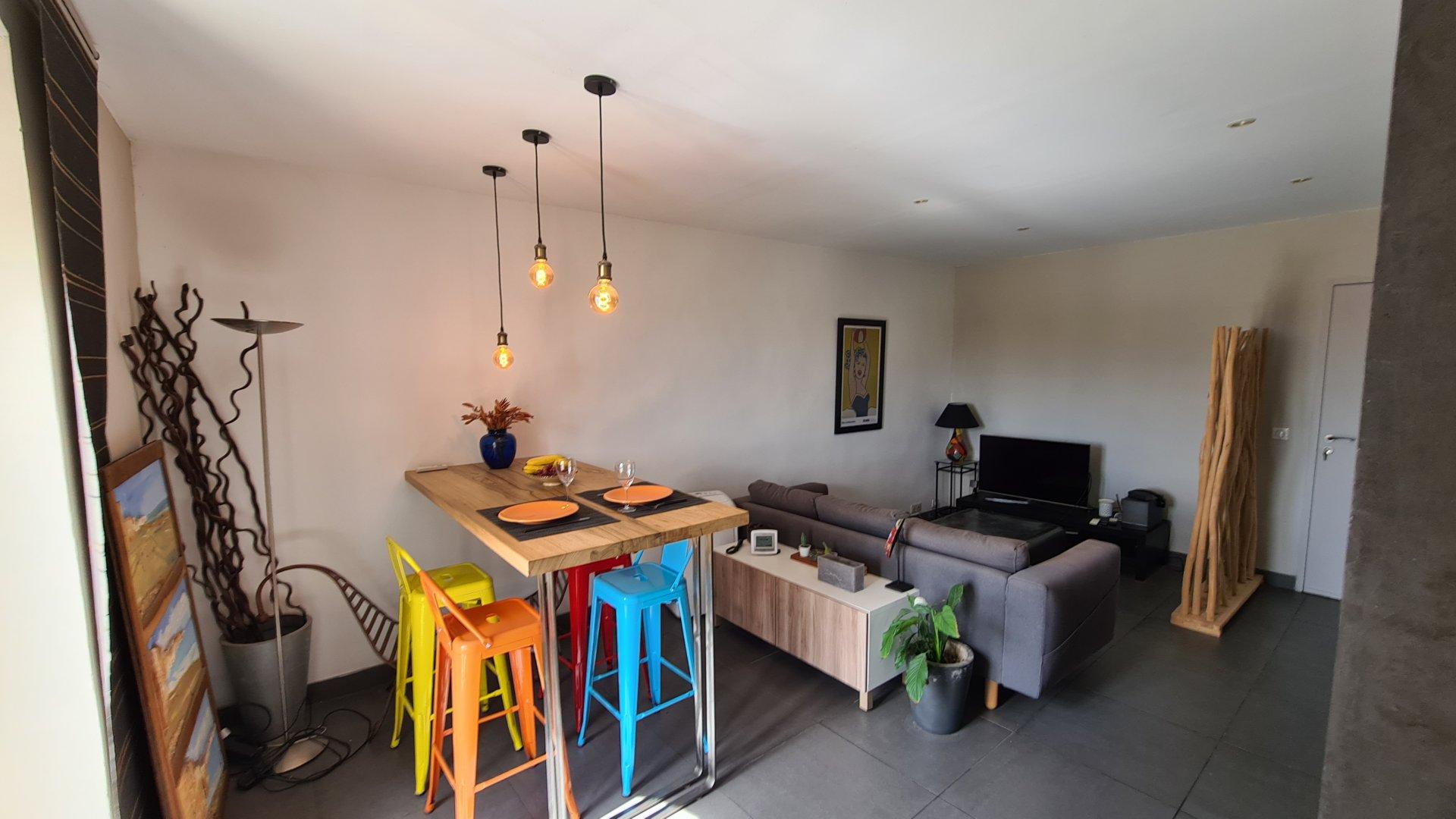 Lambesc - Appartement T3 de 71m2