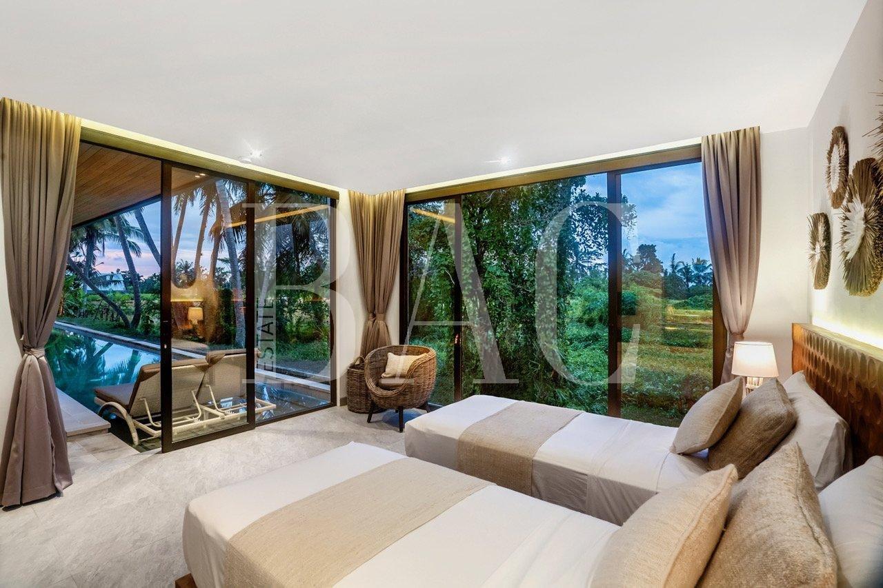 出售 别墅 - Ubud - 印度尼西亚