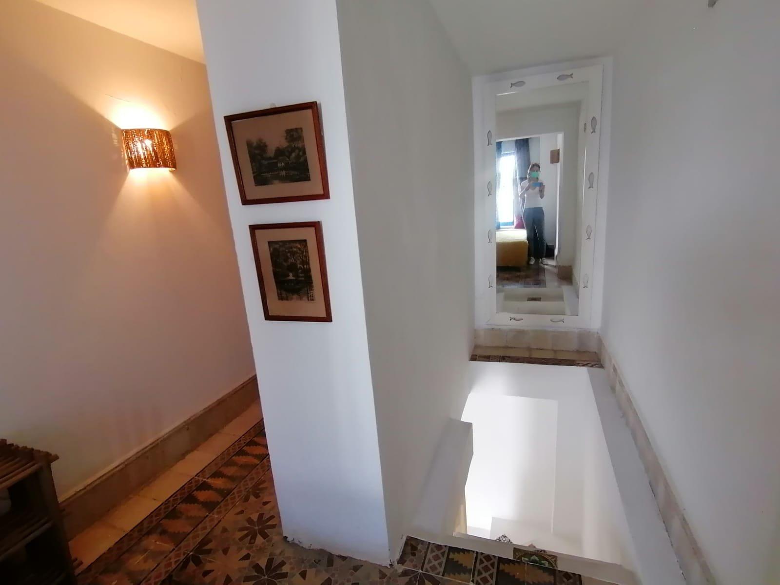 Location d'un appartement s+1 Meublé à Sidi Bou Said